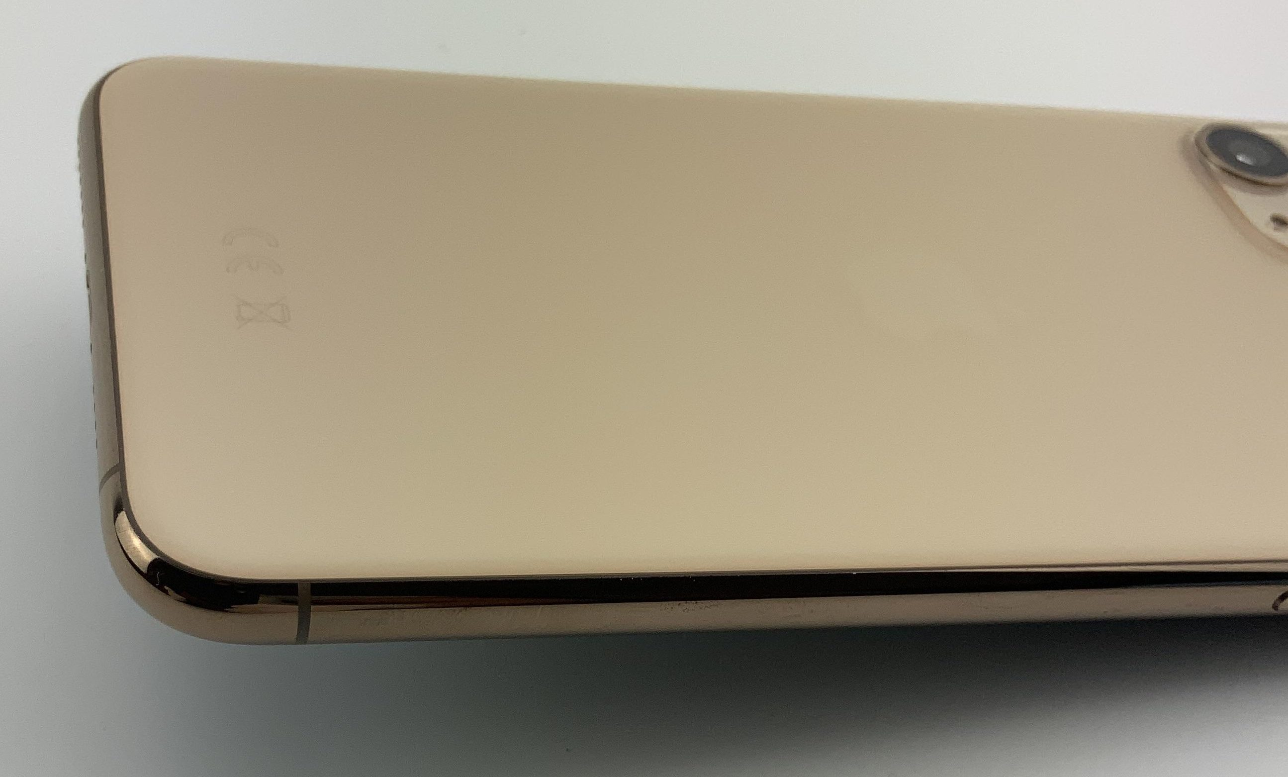 iPhone 11 Pro Max 256GB, 256GB, Gold, immagine 3