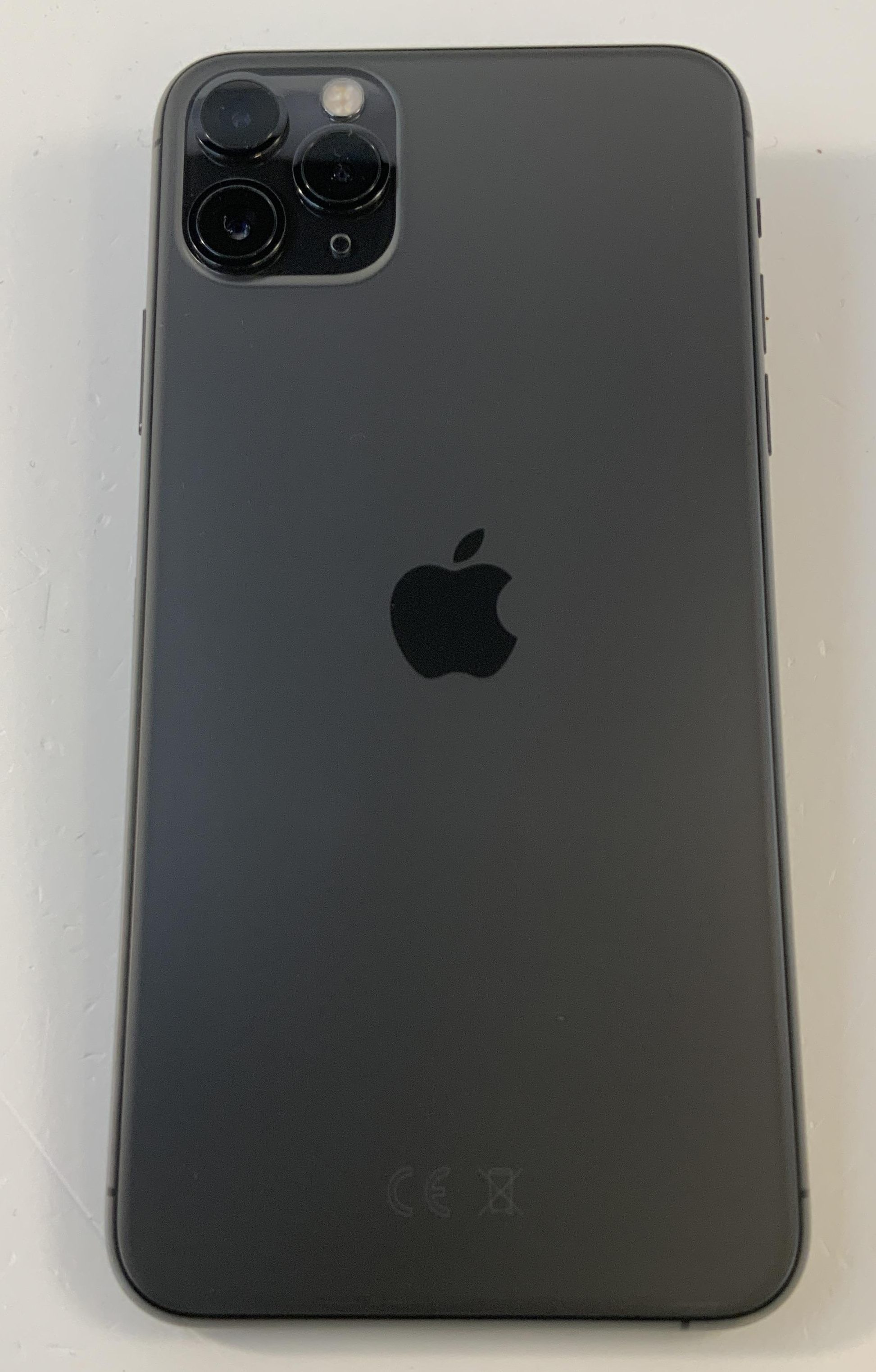 iPhone 11 Pro Max 256GB, 256GB, Space Gray, image 2
