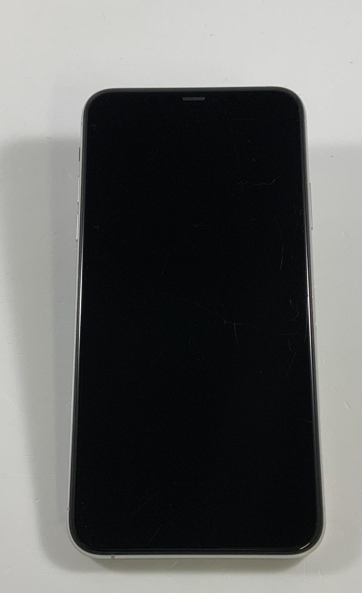 iPhone 11 Pro Max 256GB, 256GB, Silver, bild 1