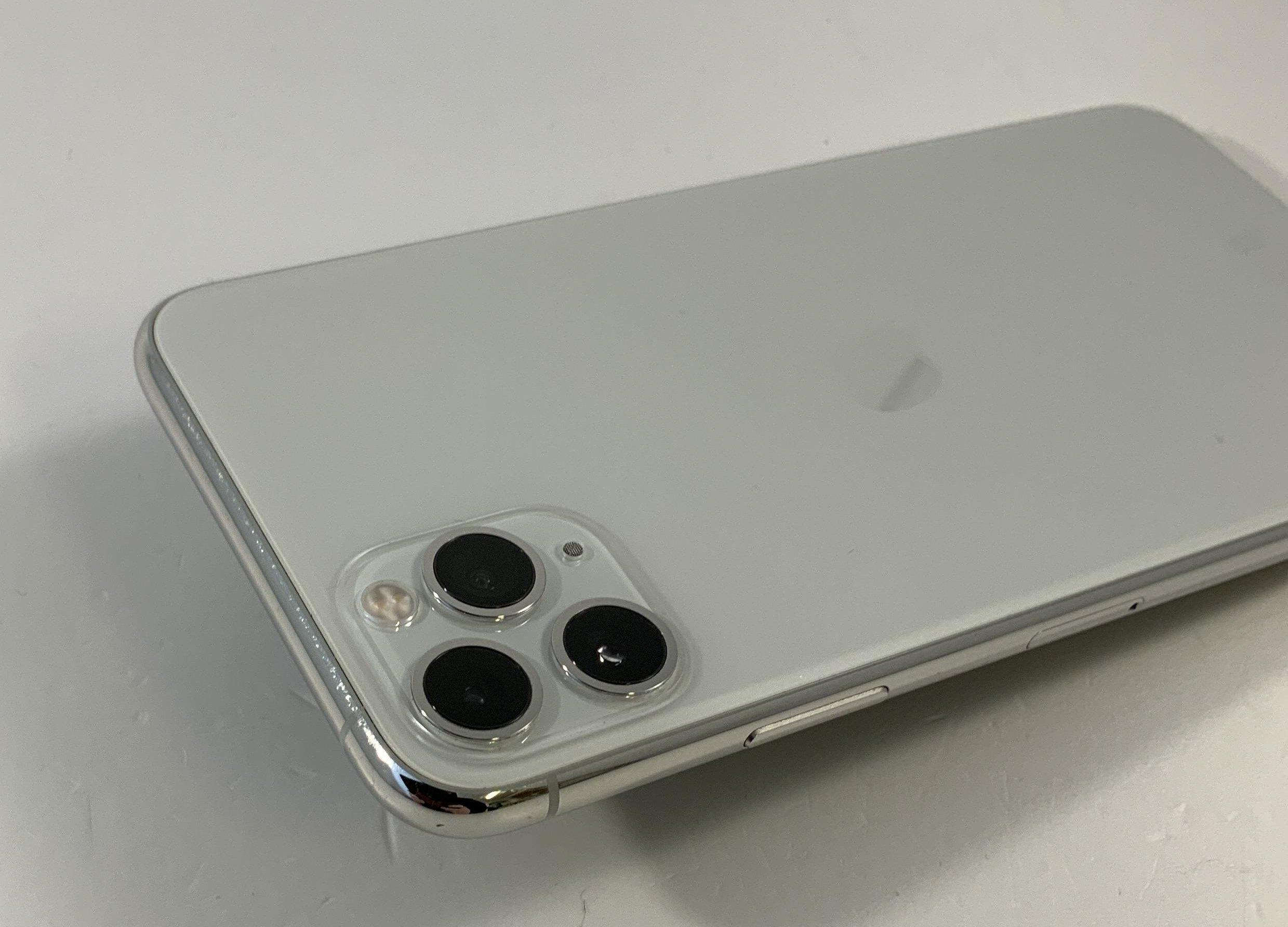 iPhone 11 Pro Max 256GB, 256GB, Silver, Kuva 3