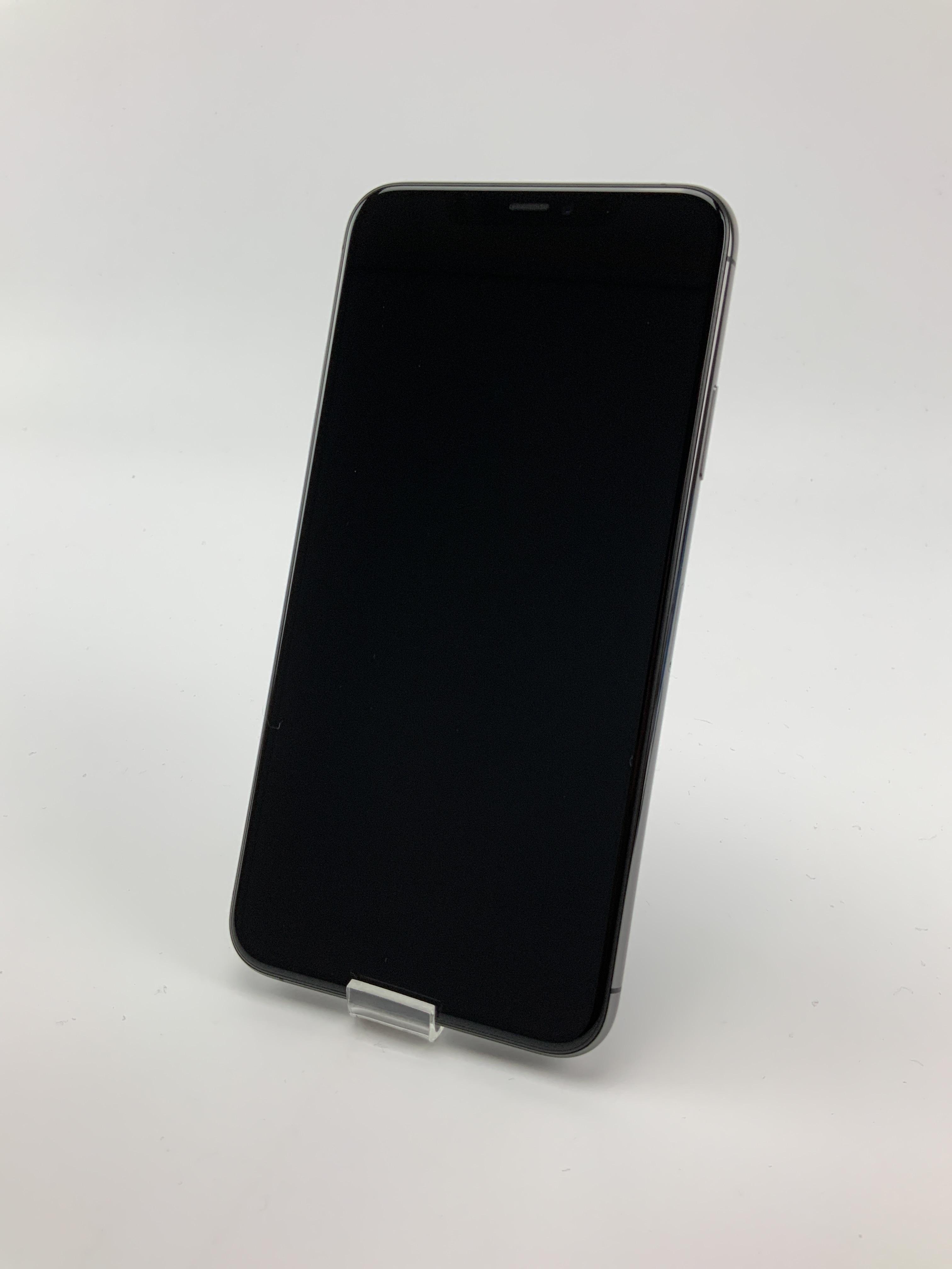 iPhone 11 Pro Max 256GB, 256GB, Space Gray, Kuva 1