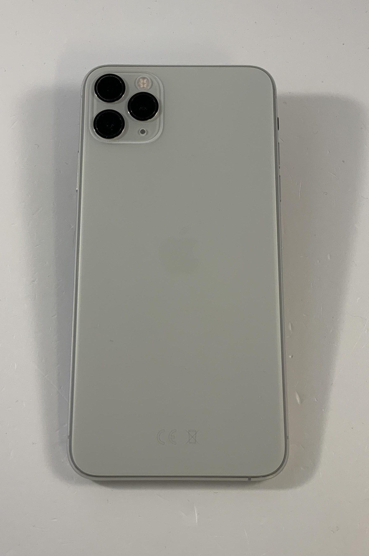 iPhone 11 Pro Max 256GB, 256GB, Silver, Kuva 2