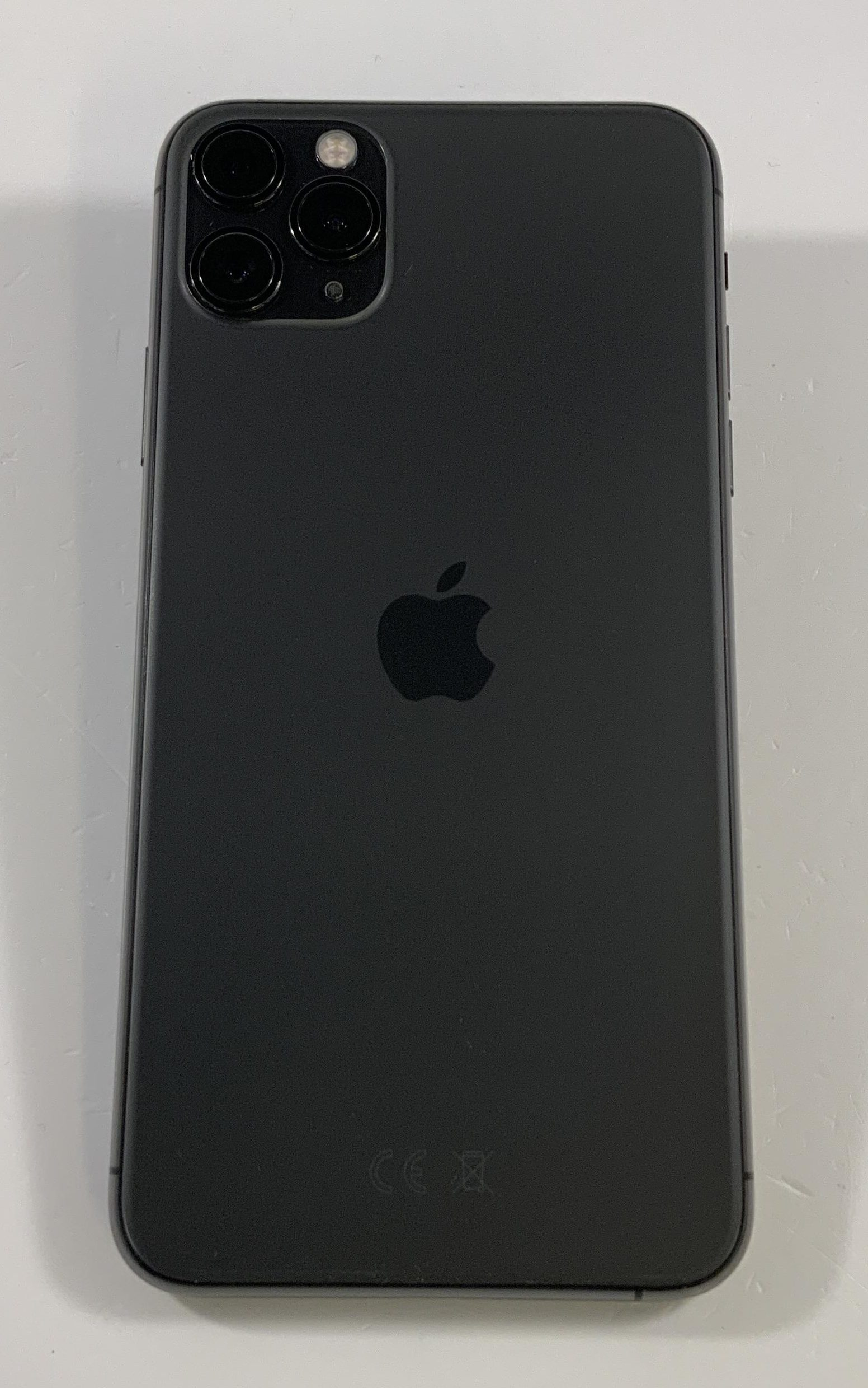 iPhone 11 Pro Max 256GB, 256GB, Space Gray, imagen 2
