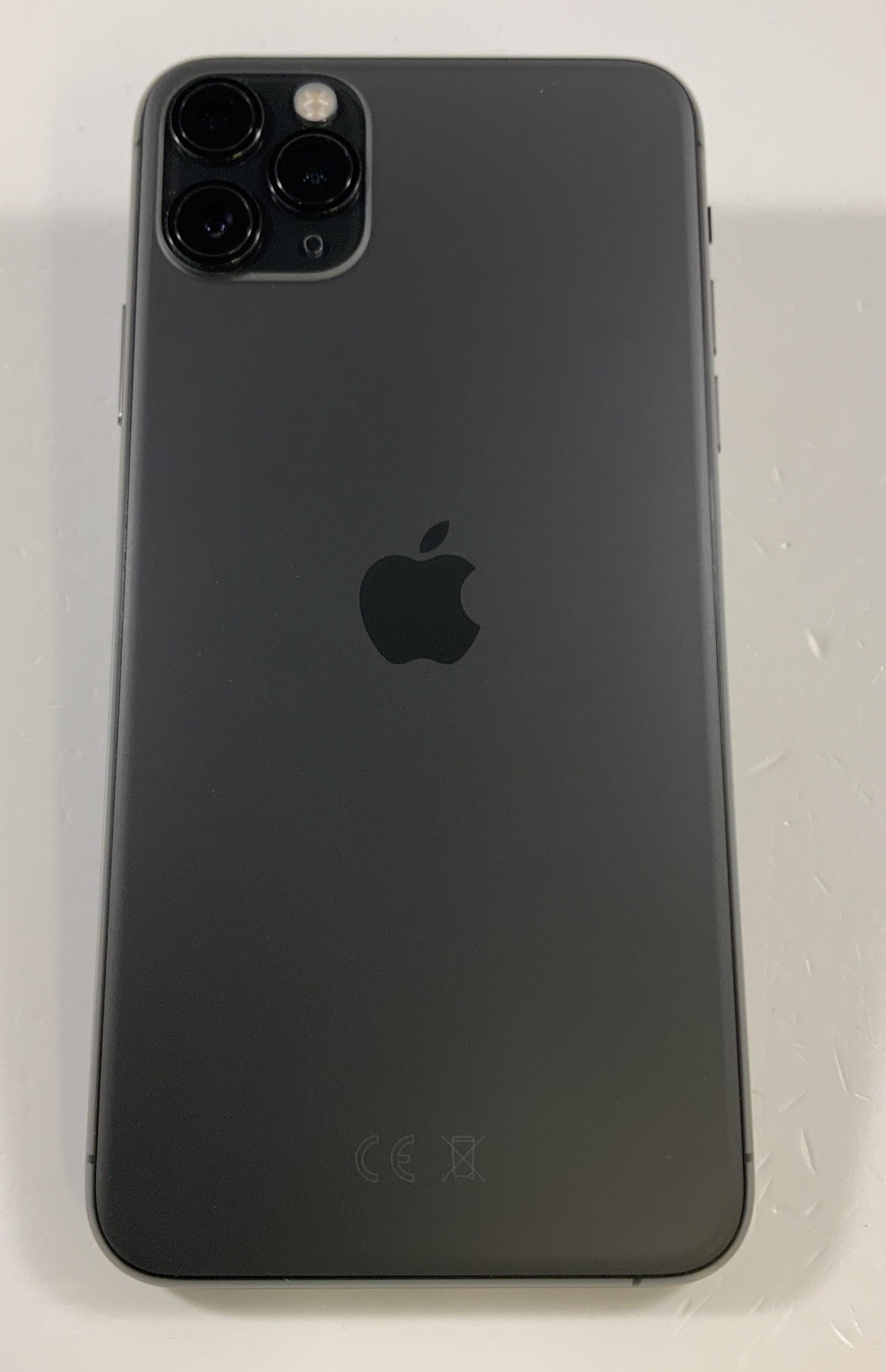 iPhone 11 Pro Max 256GB, 256GB, Space Gray, Kuva 2