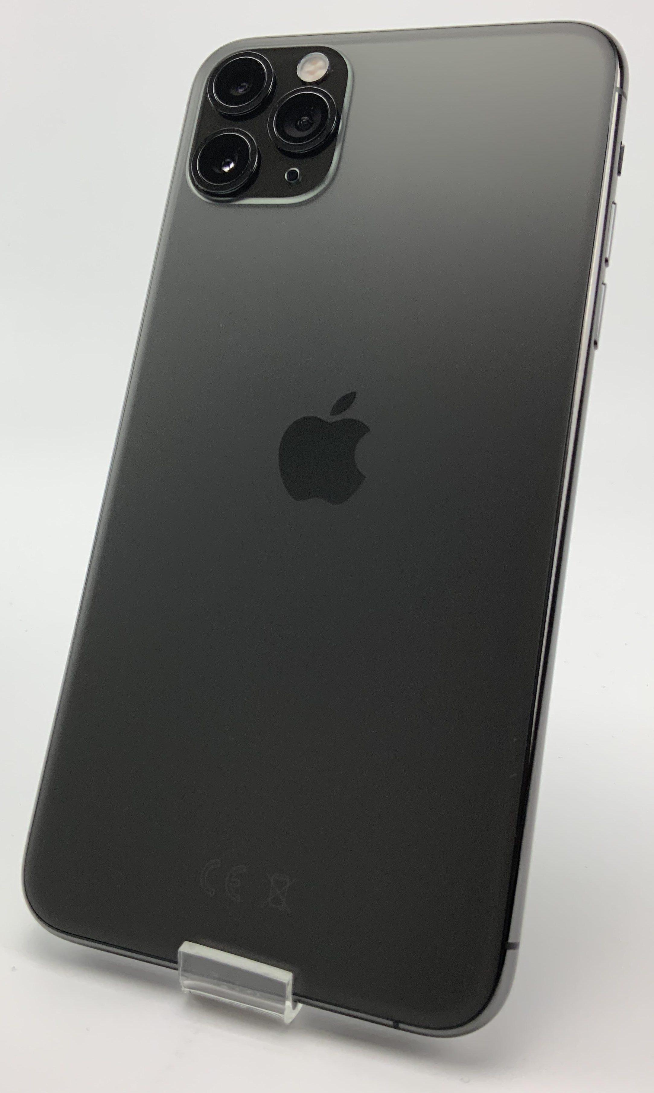 iPhone 11 Pro Max 256GB, 256GB, Space Gray, imagen 2