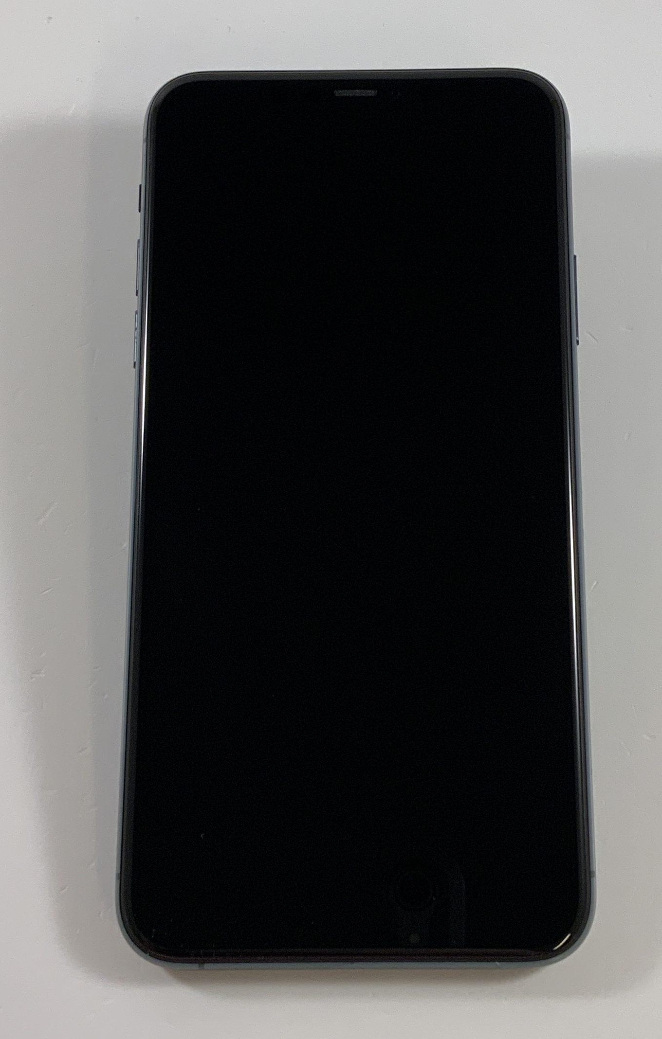 iPhone 11 Pro Max 512GB, 512GB, Midnight Green, bild 1