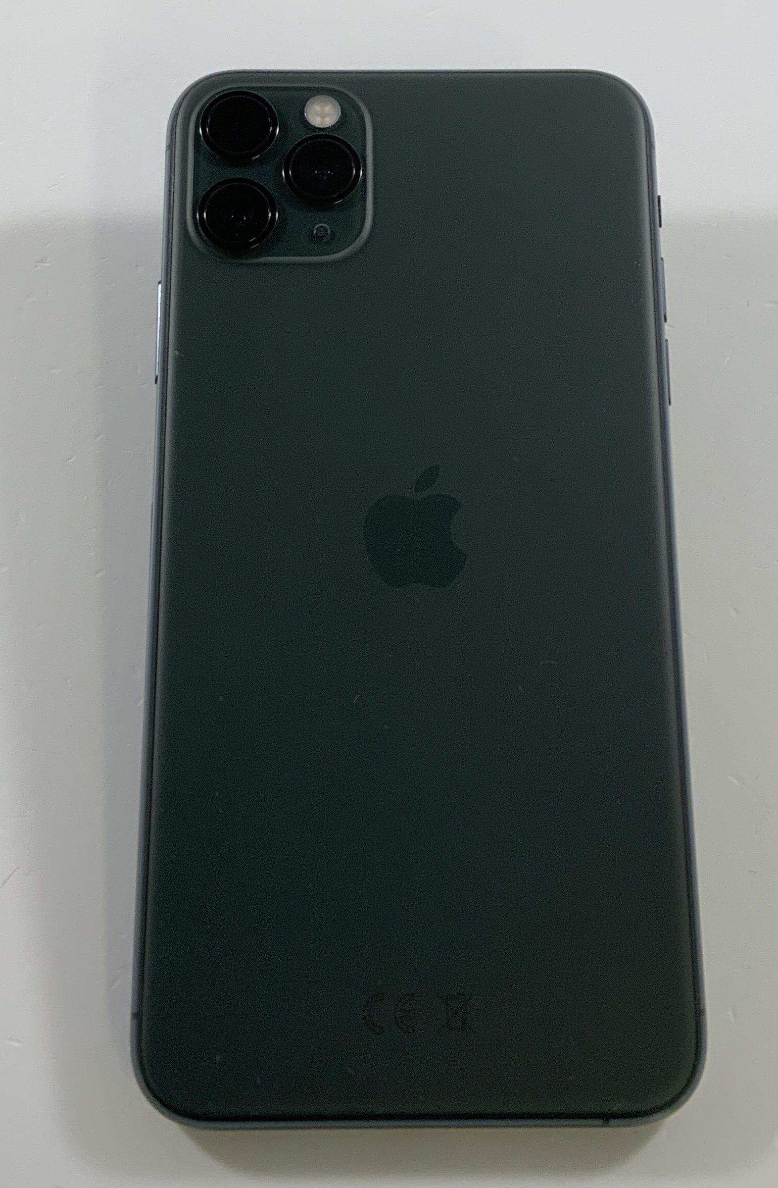 iPhone 11 Pro Max 512GB, 512GB, Midnight Green, obraz 3