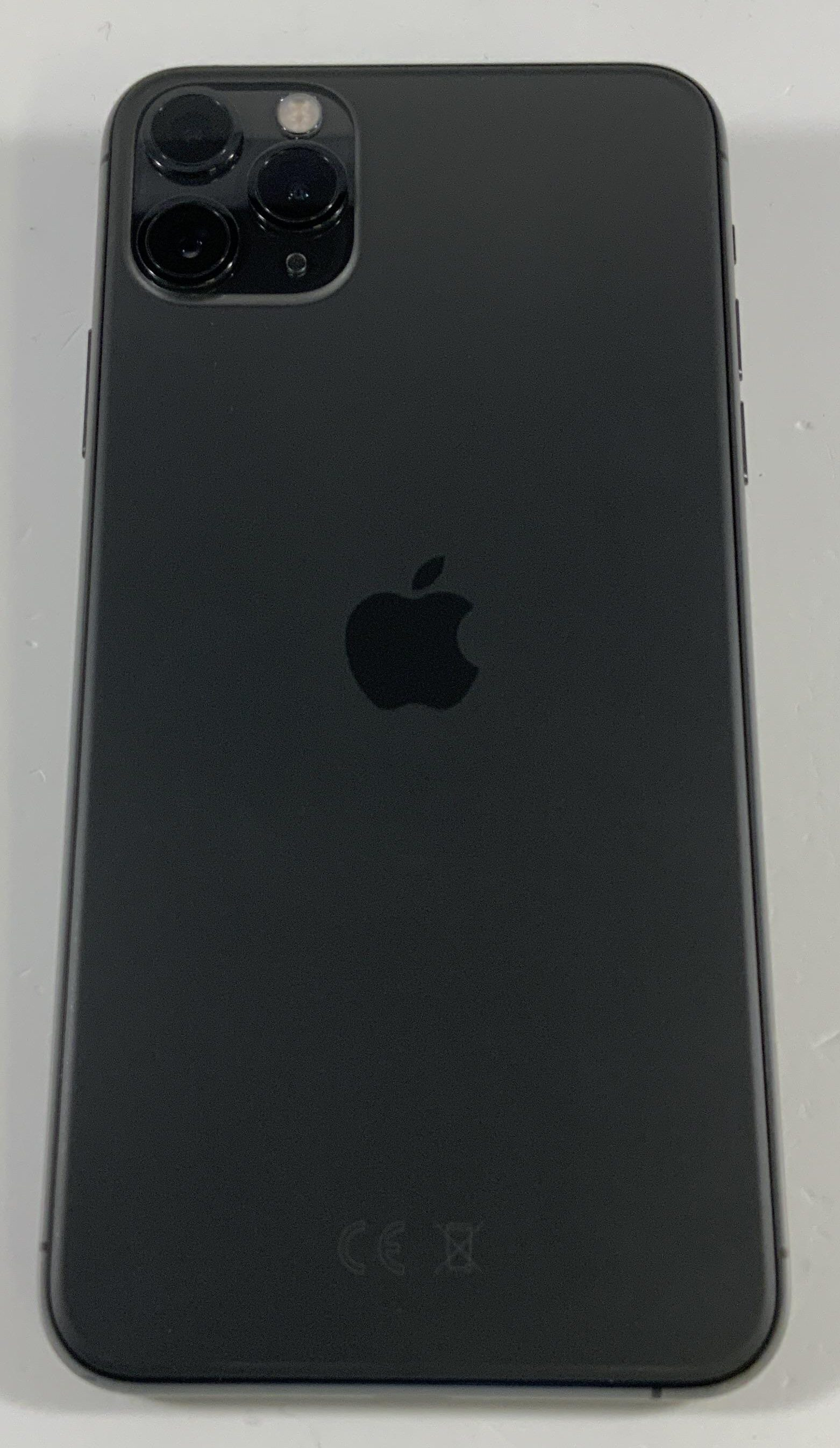 iPhone 11 Pro Max 512GB, 512GB, Space Gray, Kuva 2