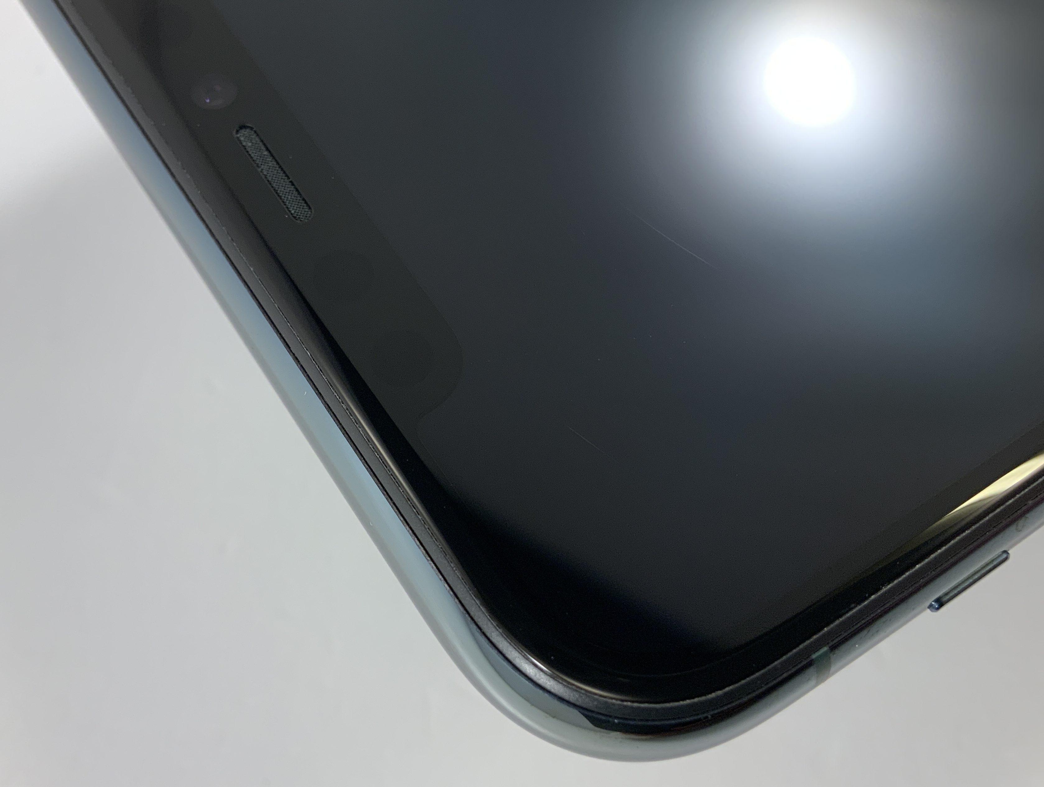 iPhone 11 Pro Max 512GB, 512GB, Midnight Green, bild 3