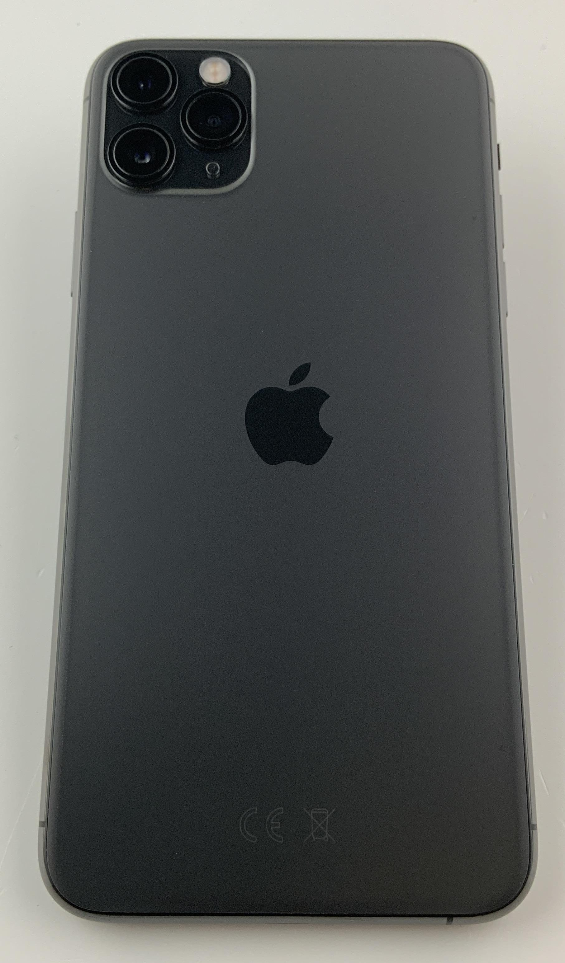 iPhone 11 Pro Max 64GB, 64GB, Space Gray, image 2