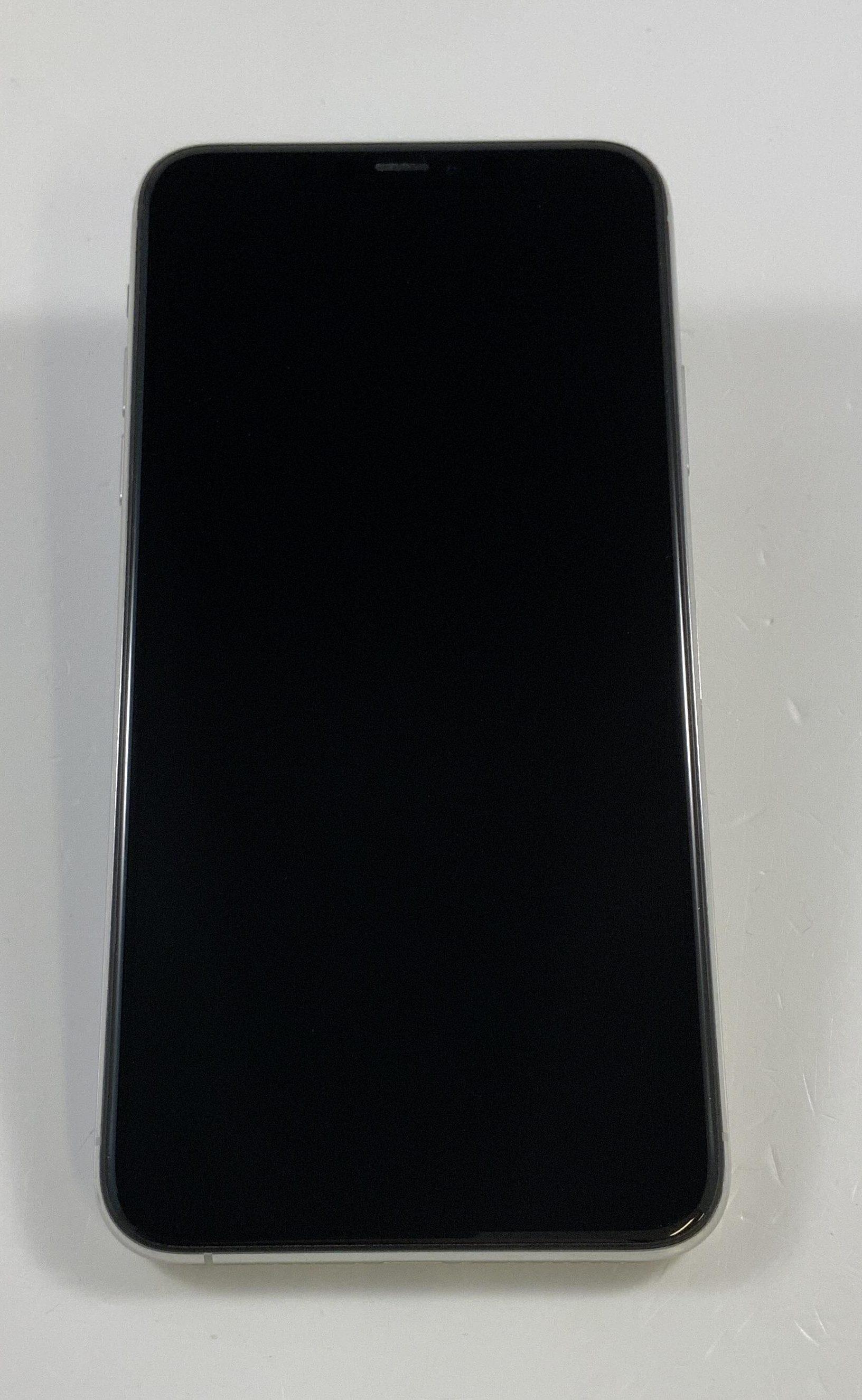 iPhone 11 Pro Max 64GB, 64GB, Silver, Afbeelding 1