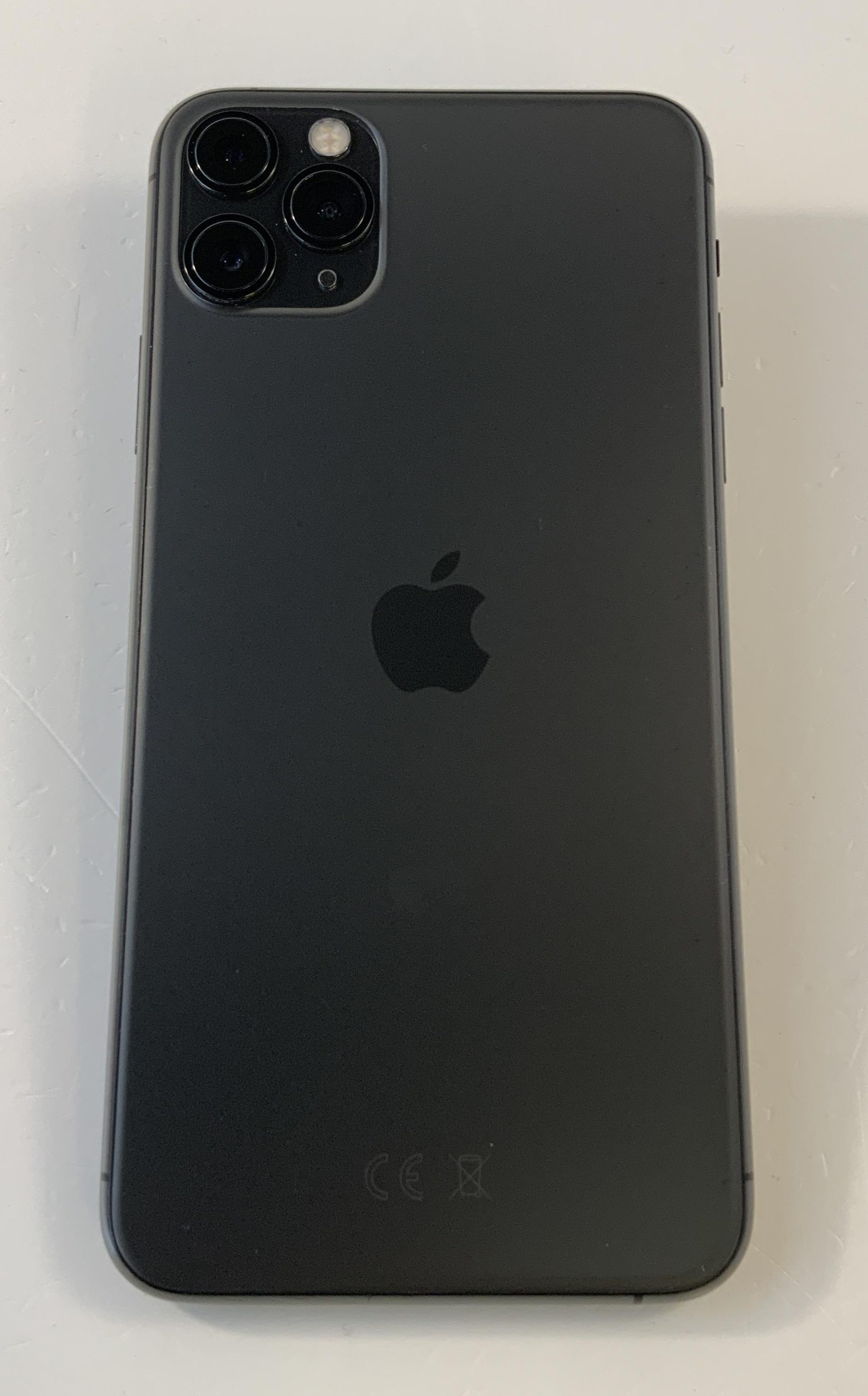 iPhone 11 Pro Max 64GB, 64GB, Space Gray, Afbeelding 2