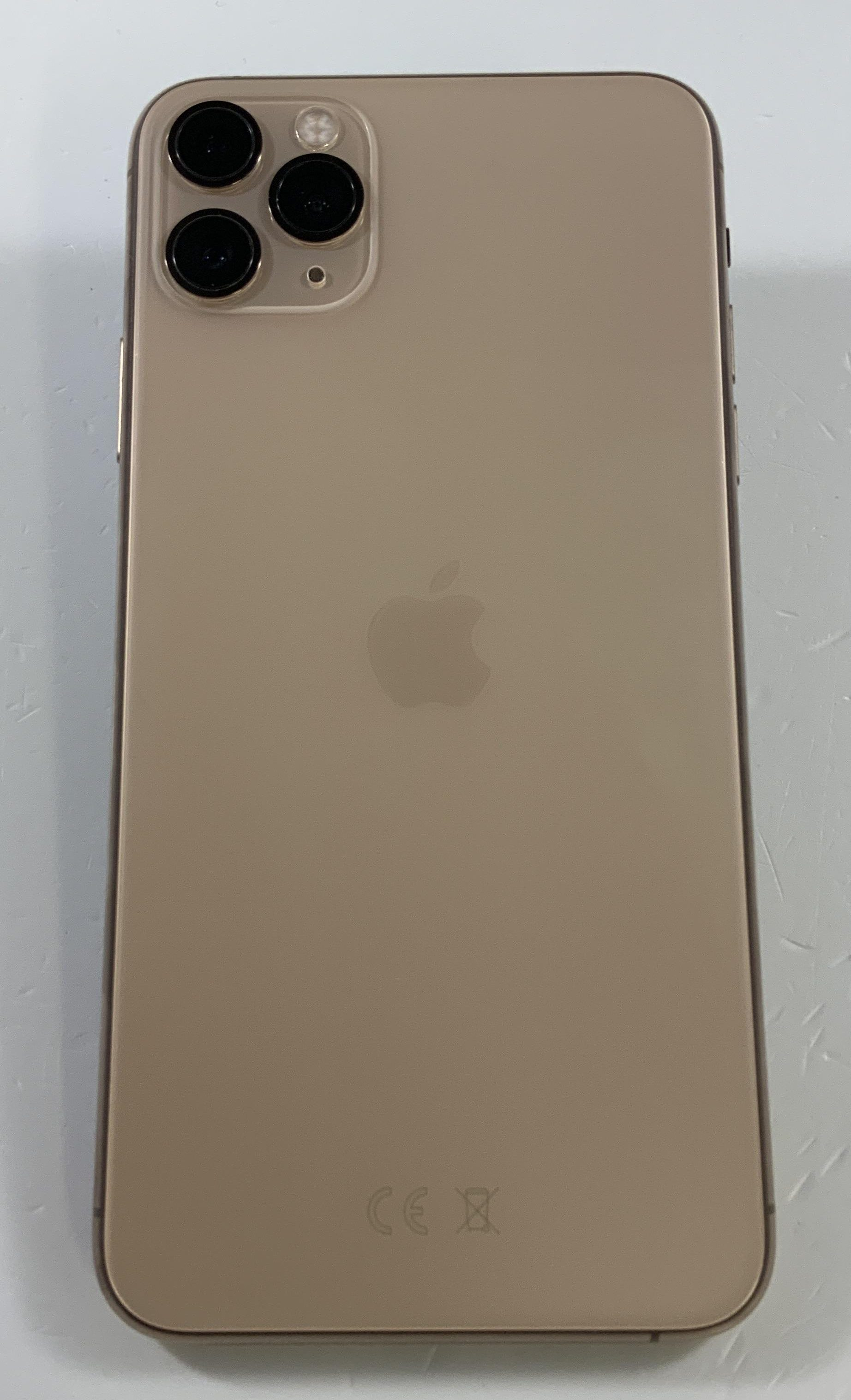 iPhone 11 Pro Max 64GB, 64GB, Gold, Kuva 2