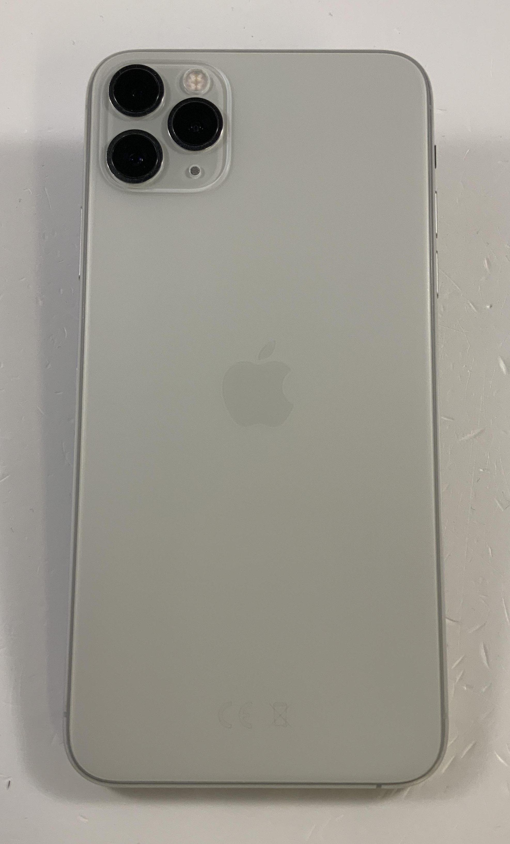 iPhone 11 Pro Max 64GB, 64GB, Silver, Afbeelding 2