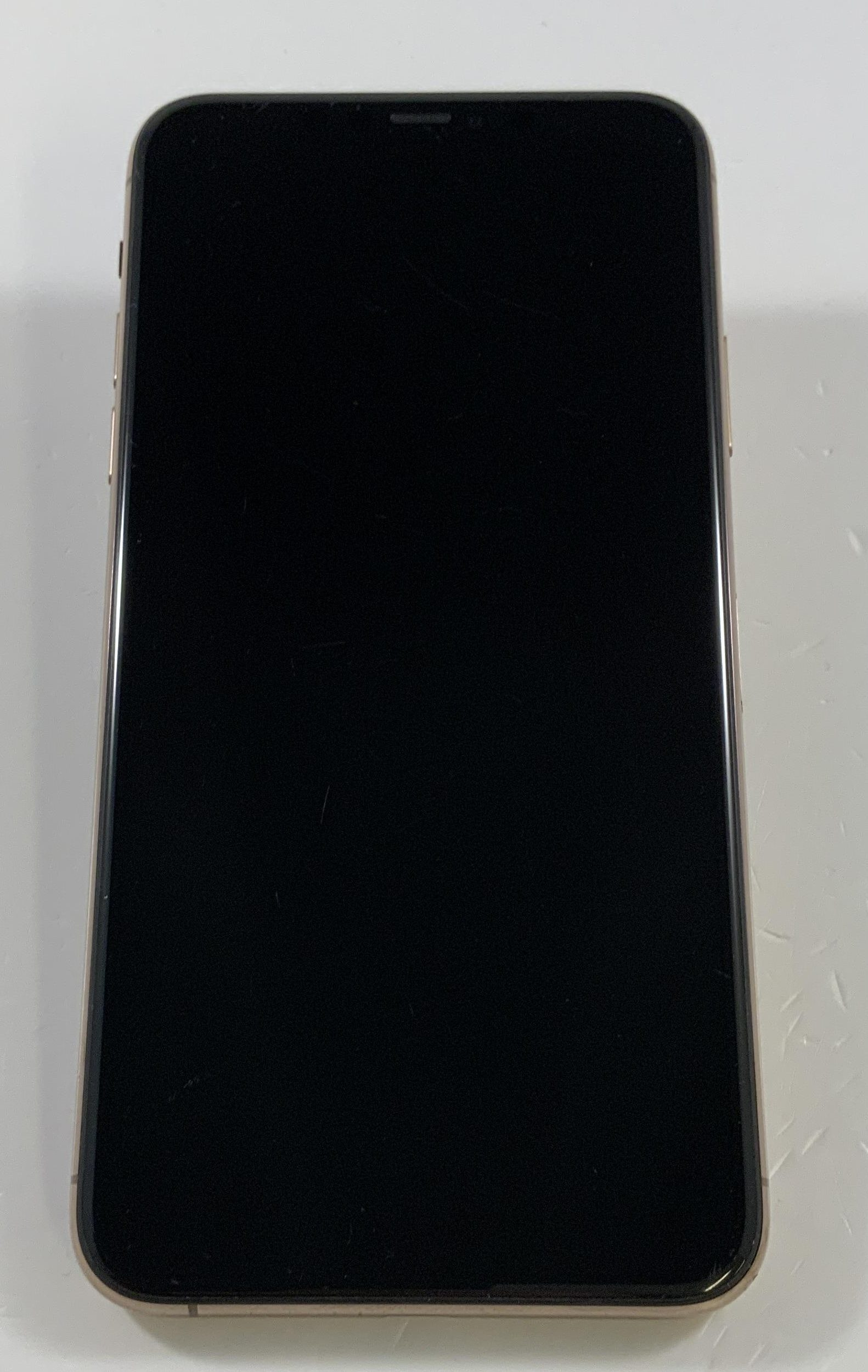 iPhone 11 Pro Max 64GB, 64GB, Gold, Afbeelding 1