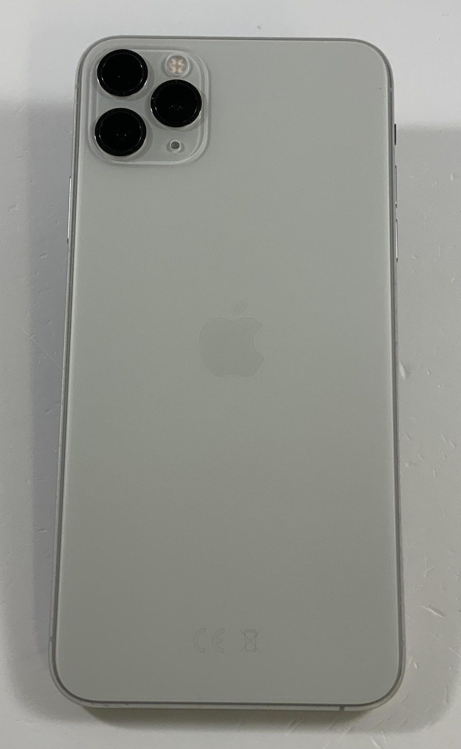 iPhone 11 Pro Max 64GB, 64GB, Silver, image 2
