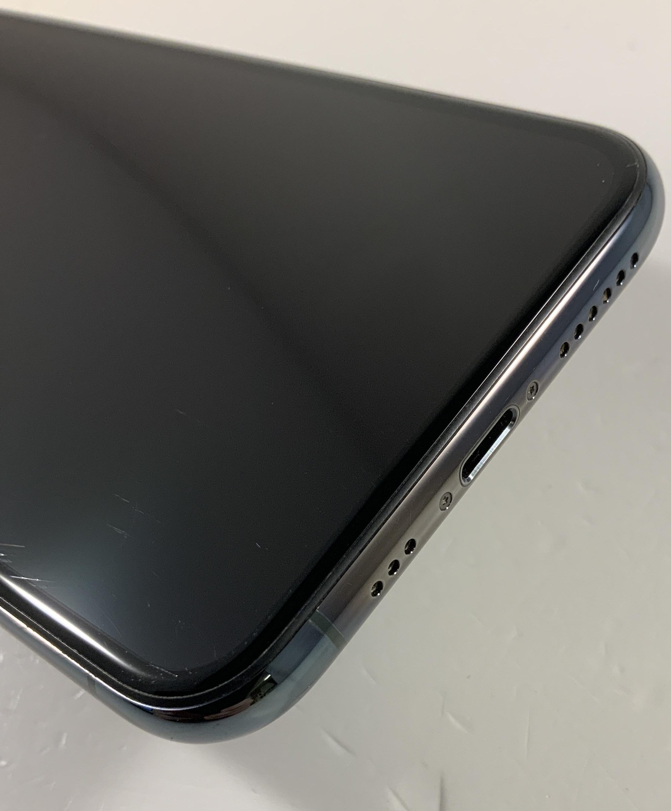 iPhone 11 Pro 64GB, 64GB, Midnight Green, Kuva 4