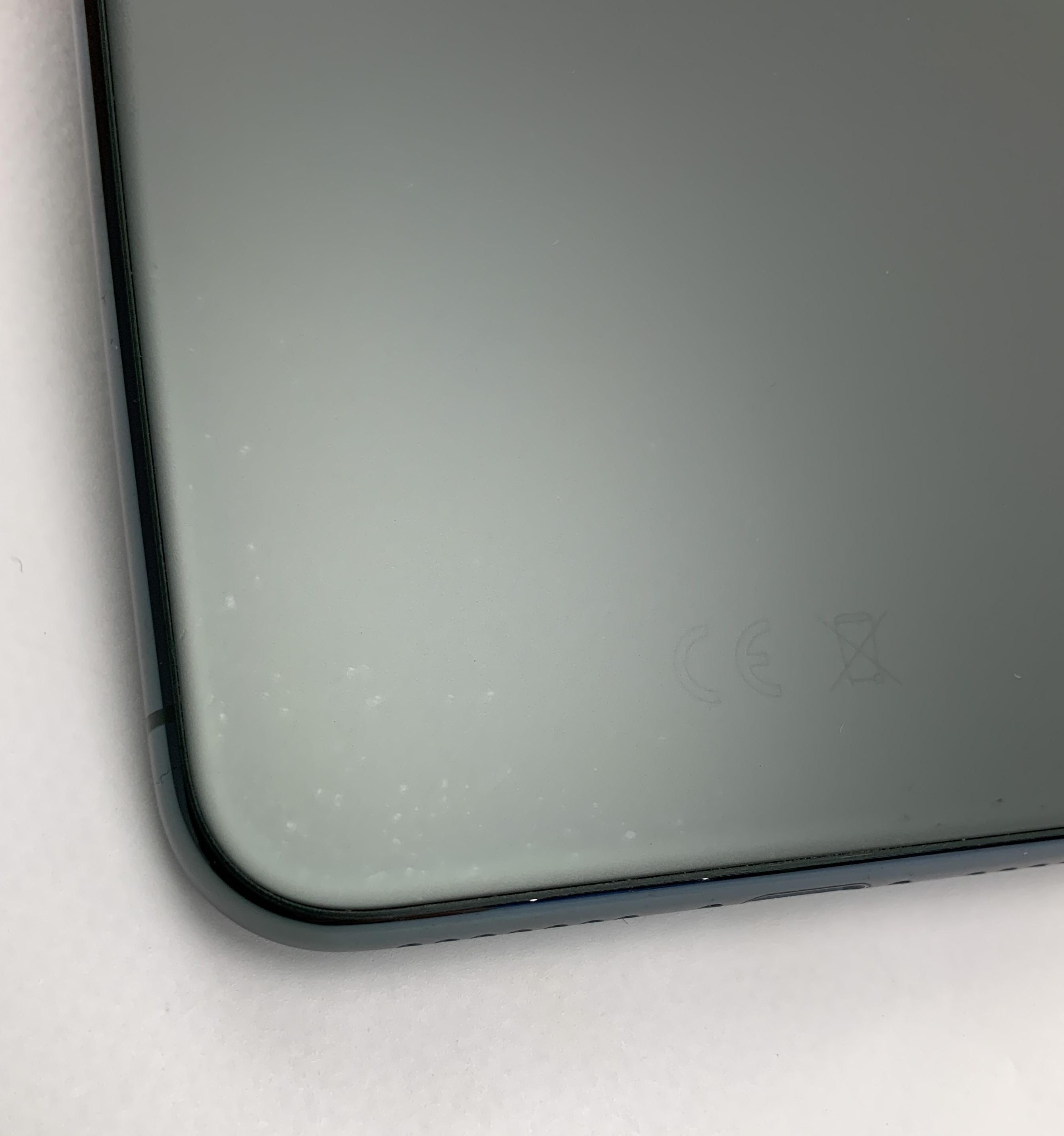 iPhone 11 Pro Max 64GB, 64GB, Midnight Green, Kuva 4