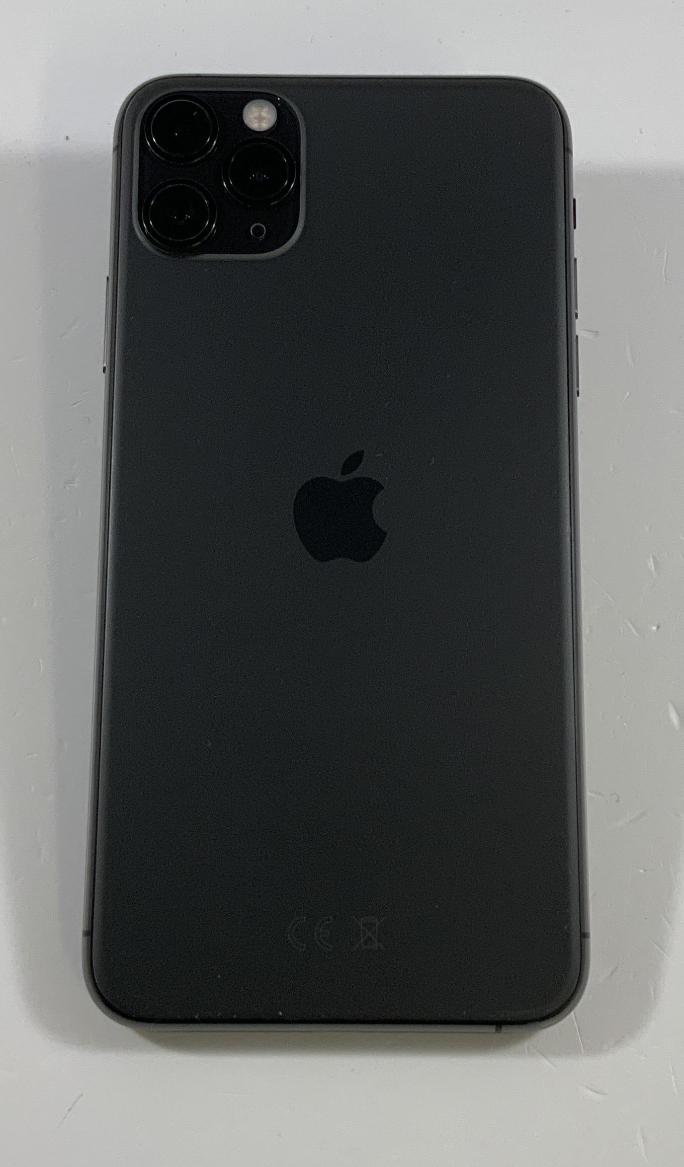 iPhone 11 Pro Max 64GB, 64GB, Space Gray, imagen 2