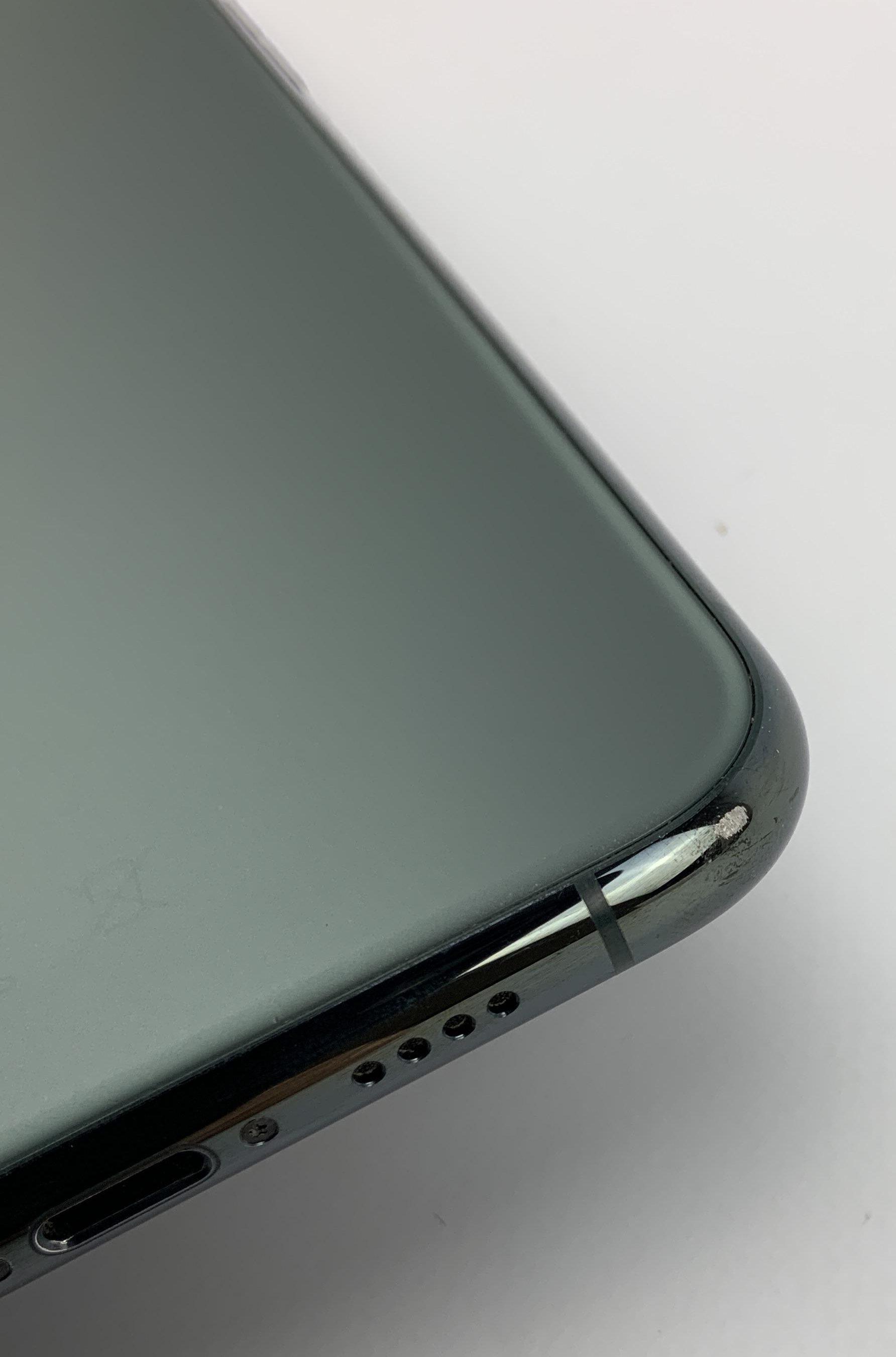 iPhone 11 Pro Max 64GB, 64GB, Midnight Green, Bild 4