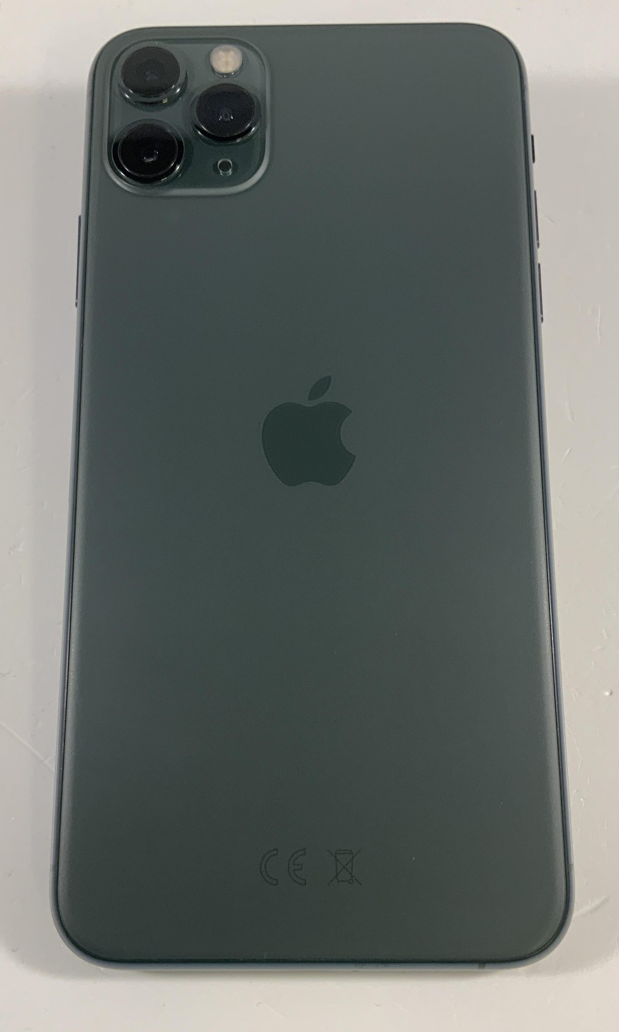 iPhone 11 Pro Max 64GB, 64GB, Midnight Green, Kuva 2