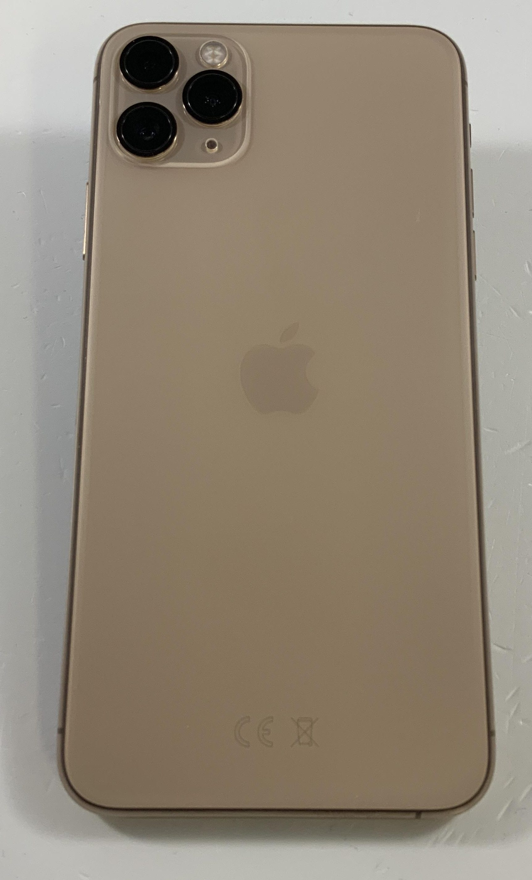 iPhone 11 Pro Max 64GB, 64GB, Gold, Afbeelding 2