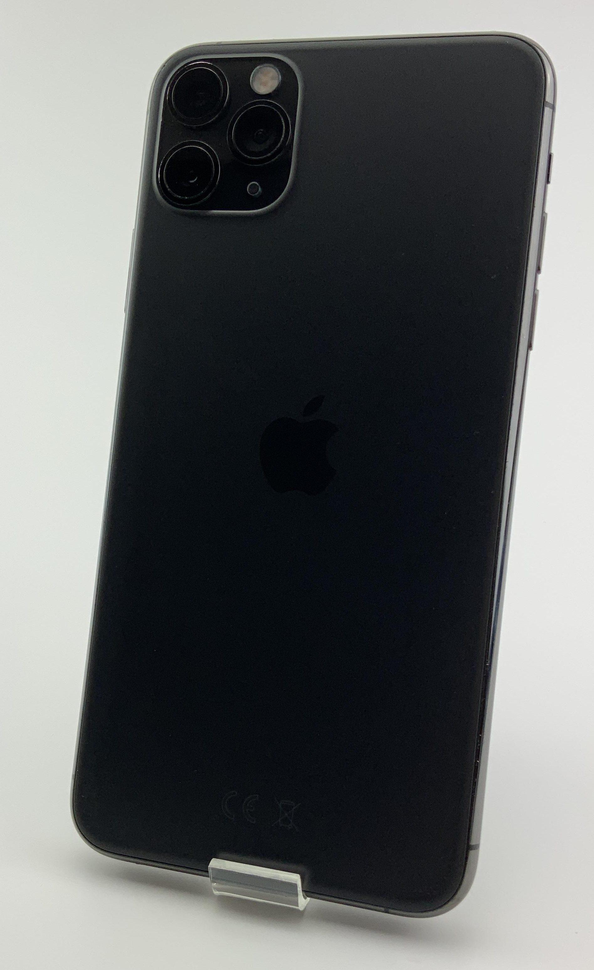 iPhone 11 Pro Max 64GB, 64GB, Space Gray, Kuva 1