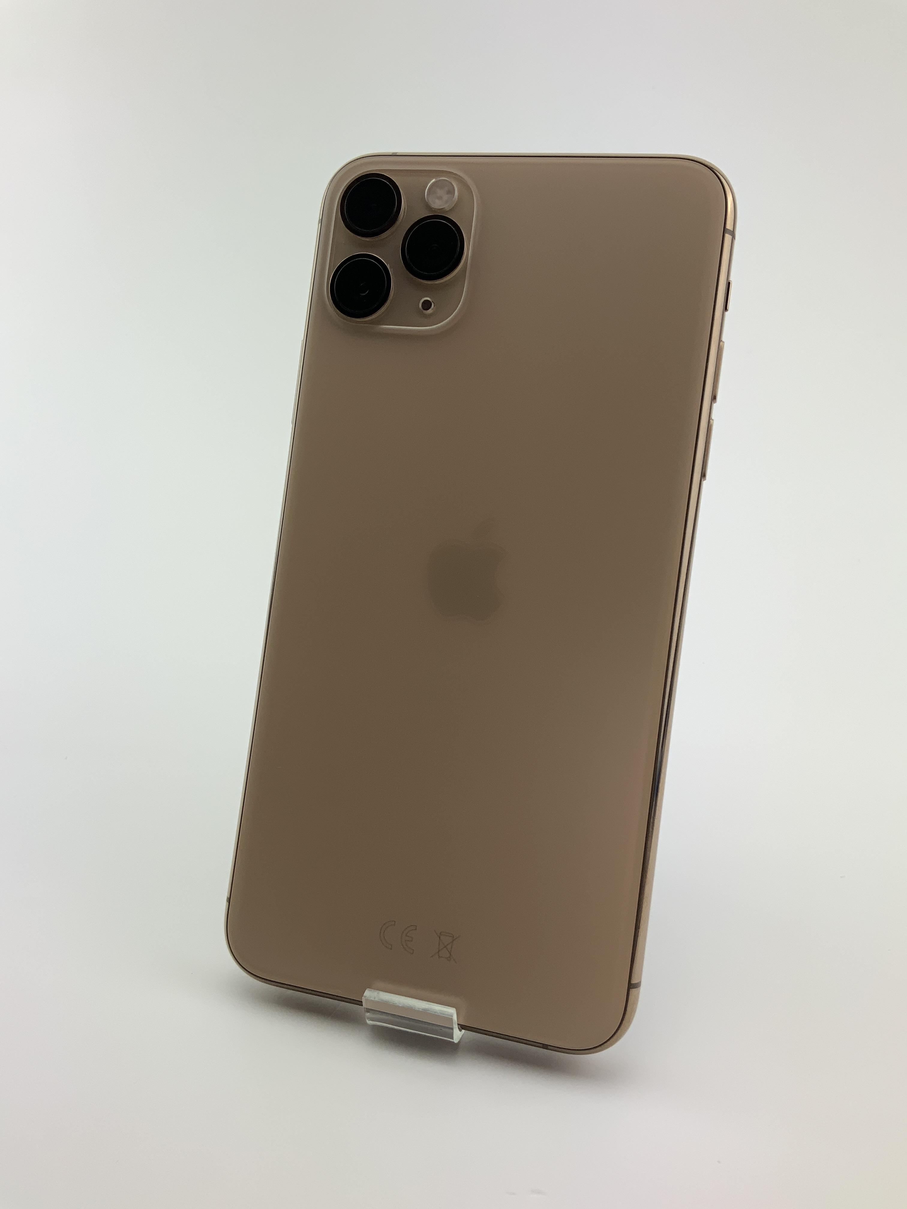 iPhone 11 Pro Max 64GB, 64GB, Gold, immagine 2