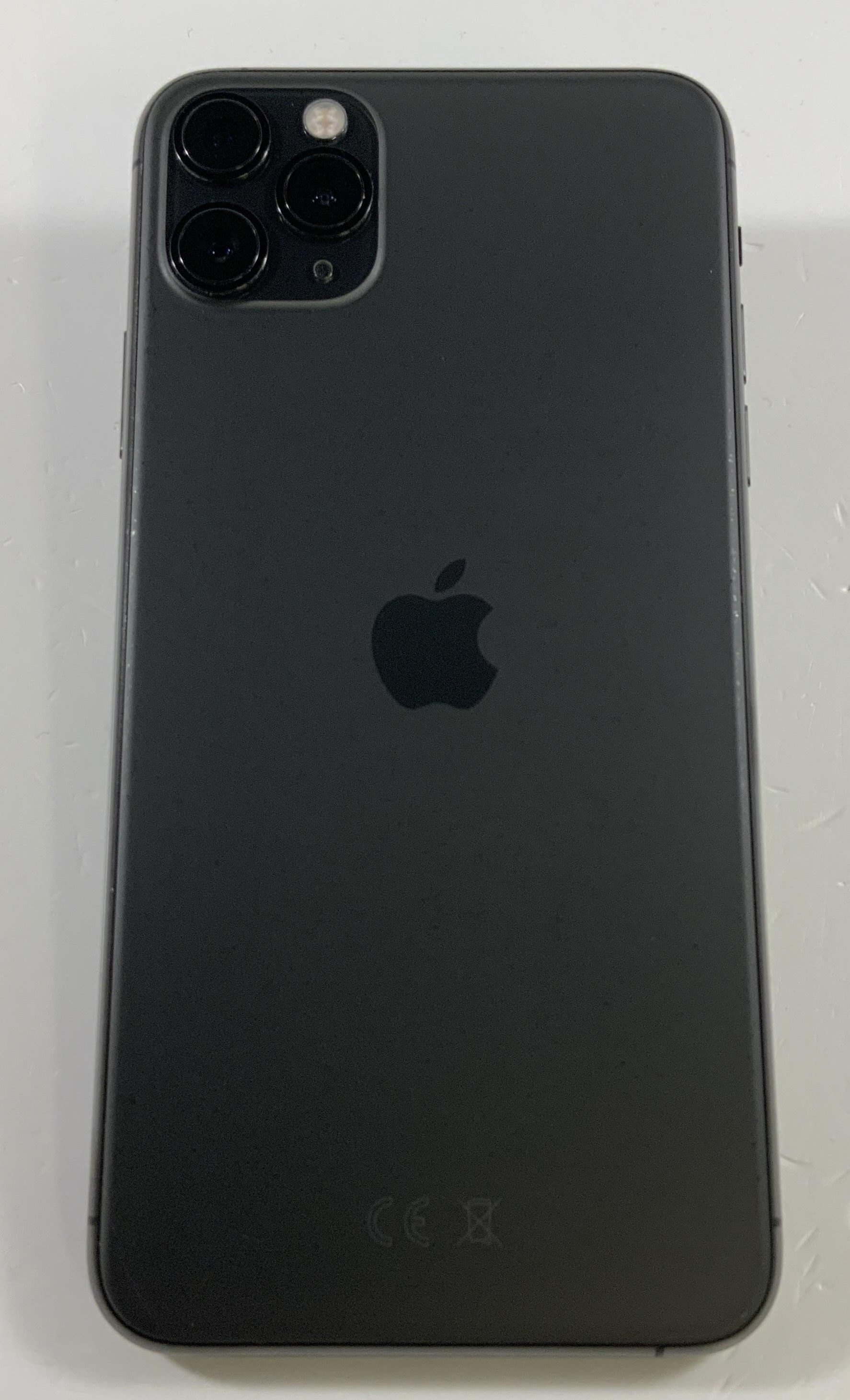 iPhone 11 Pro Max 64GB, 64GB, Space Gray, Bild 2