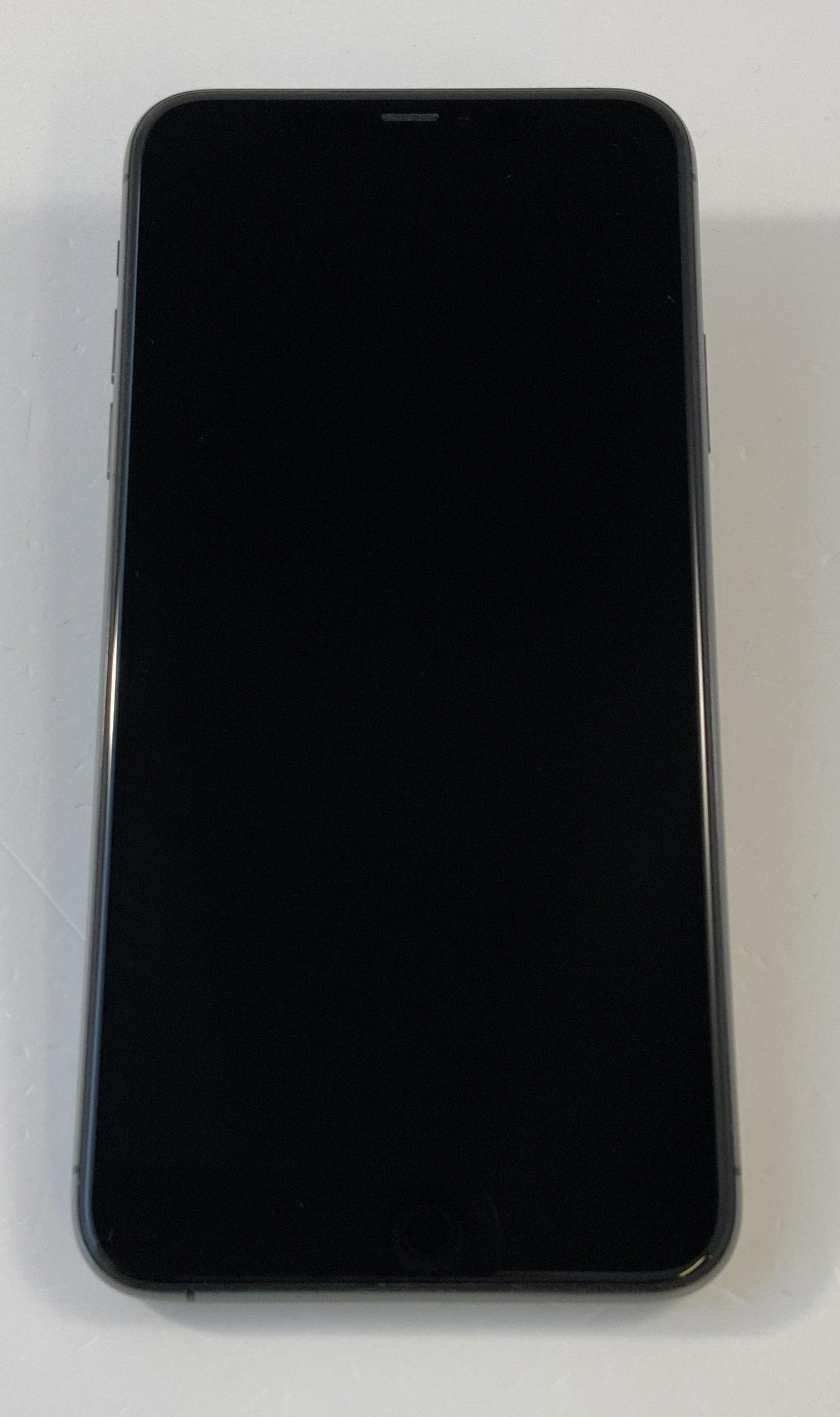 iPhone 11 Pro Max 64GB, 64GB, Space Gray, Afbeelding 1