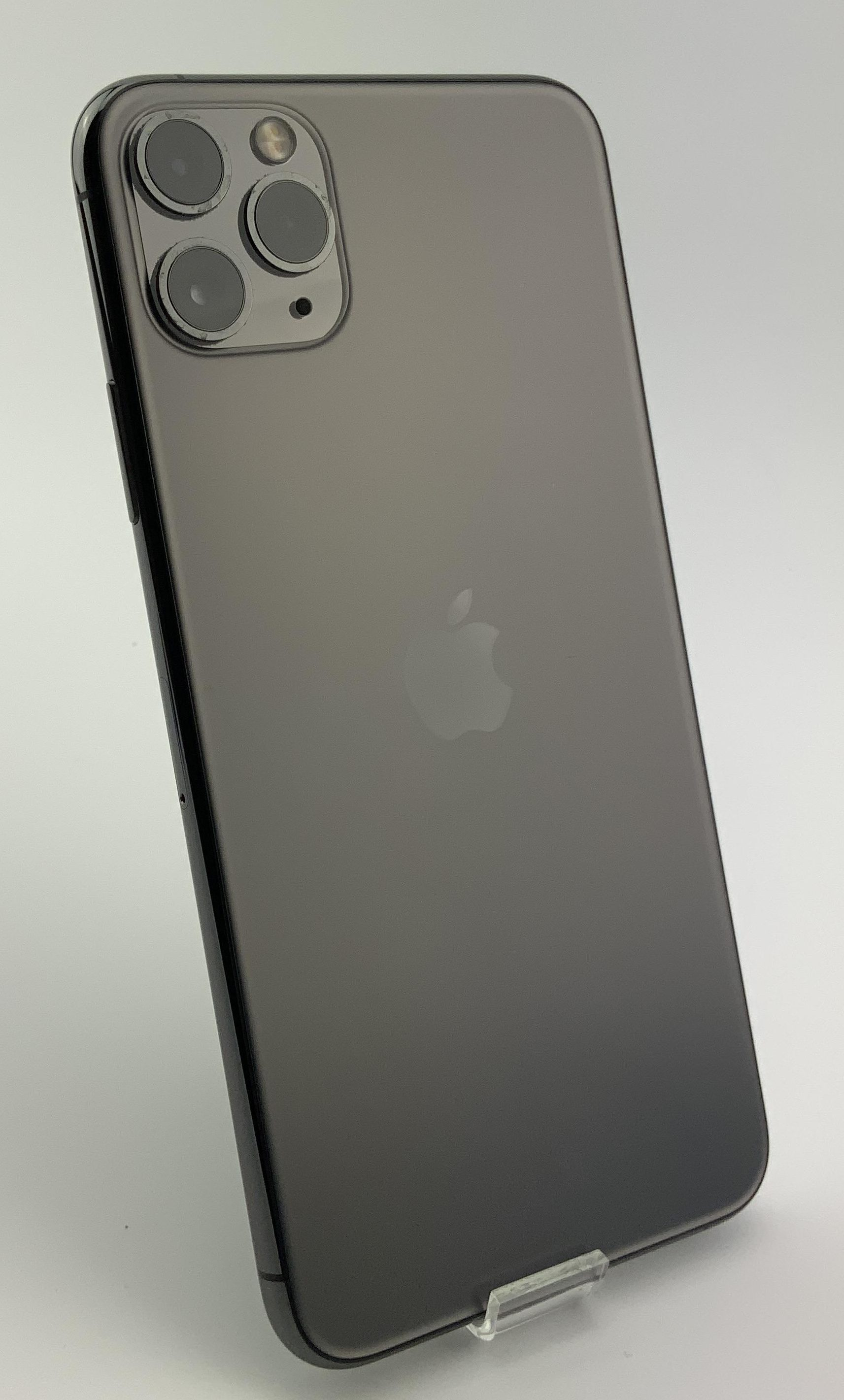 iPhone 11 Pro Max 64GB, 64GB, Space Gray, imagen 2
