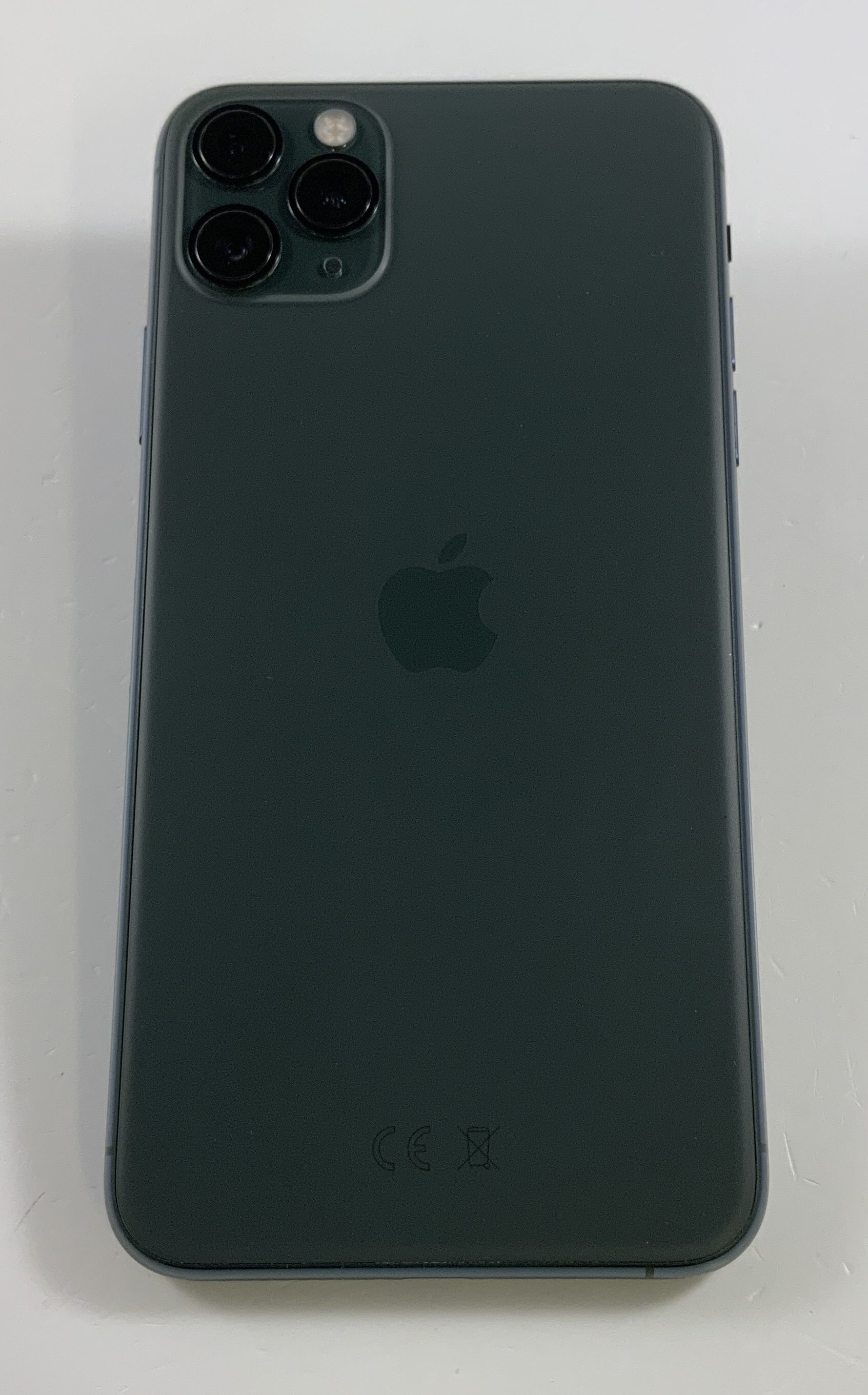 iPhone 11 Pro Max 64GB, 64GB, Midnight Green, obraz 2