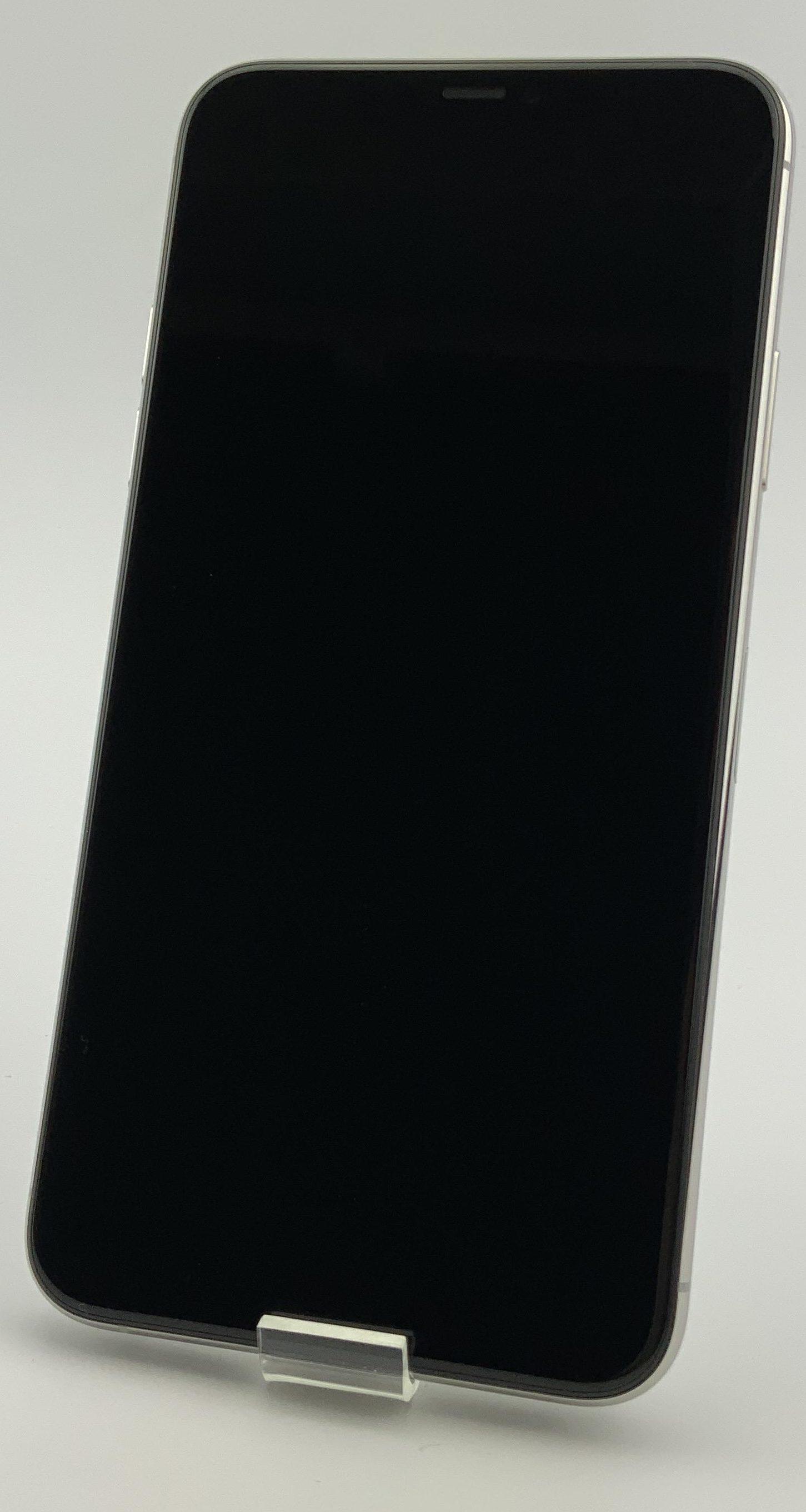 iPhone 11 Pro Max 64GB, 64GB, Silver, Kuva 1