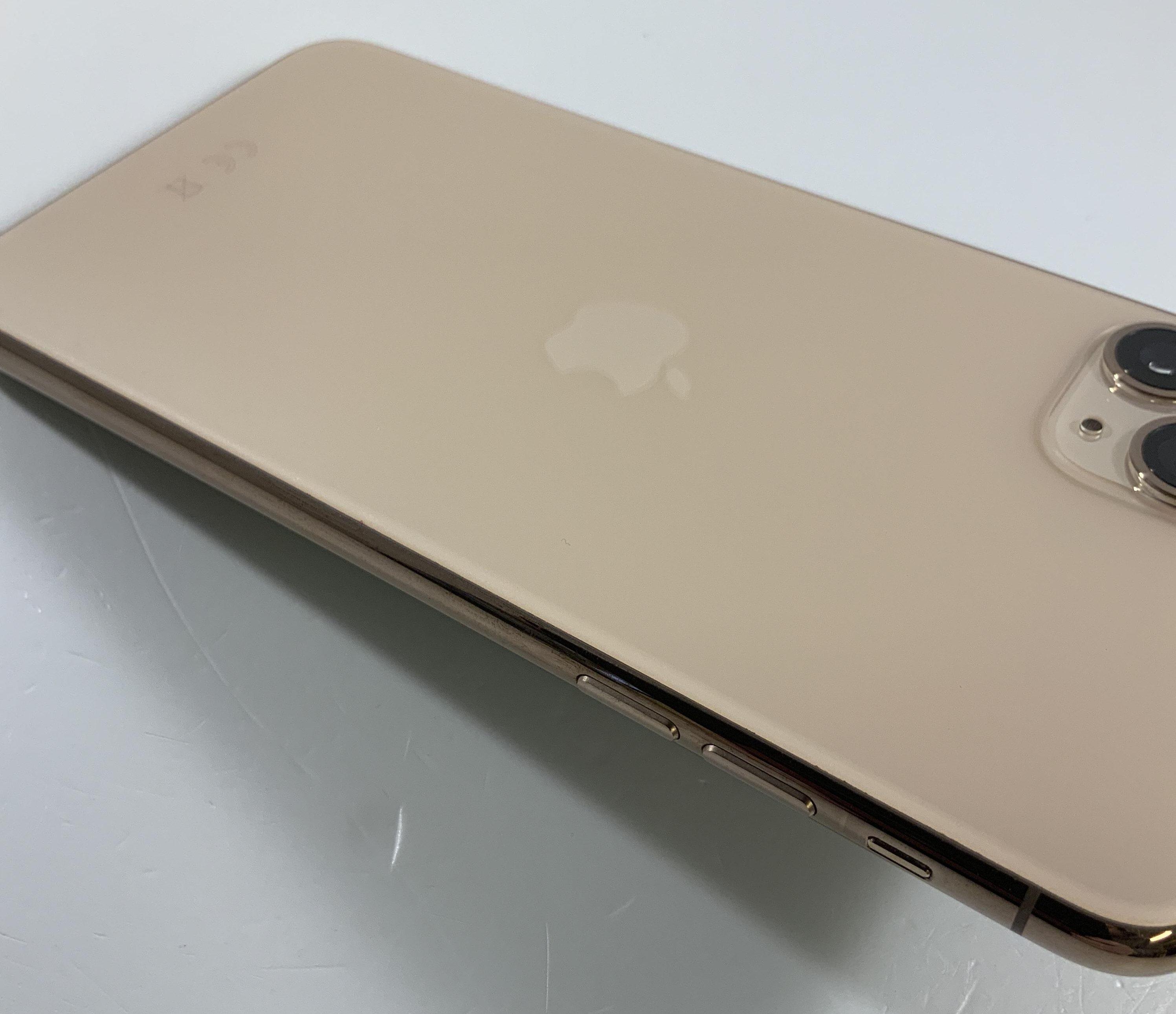 iPhone 11 Pro Max 64GB, 64GB, Gold, Kuva 3