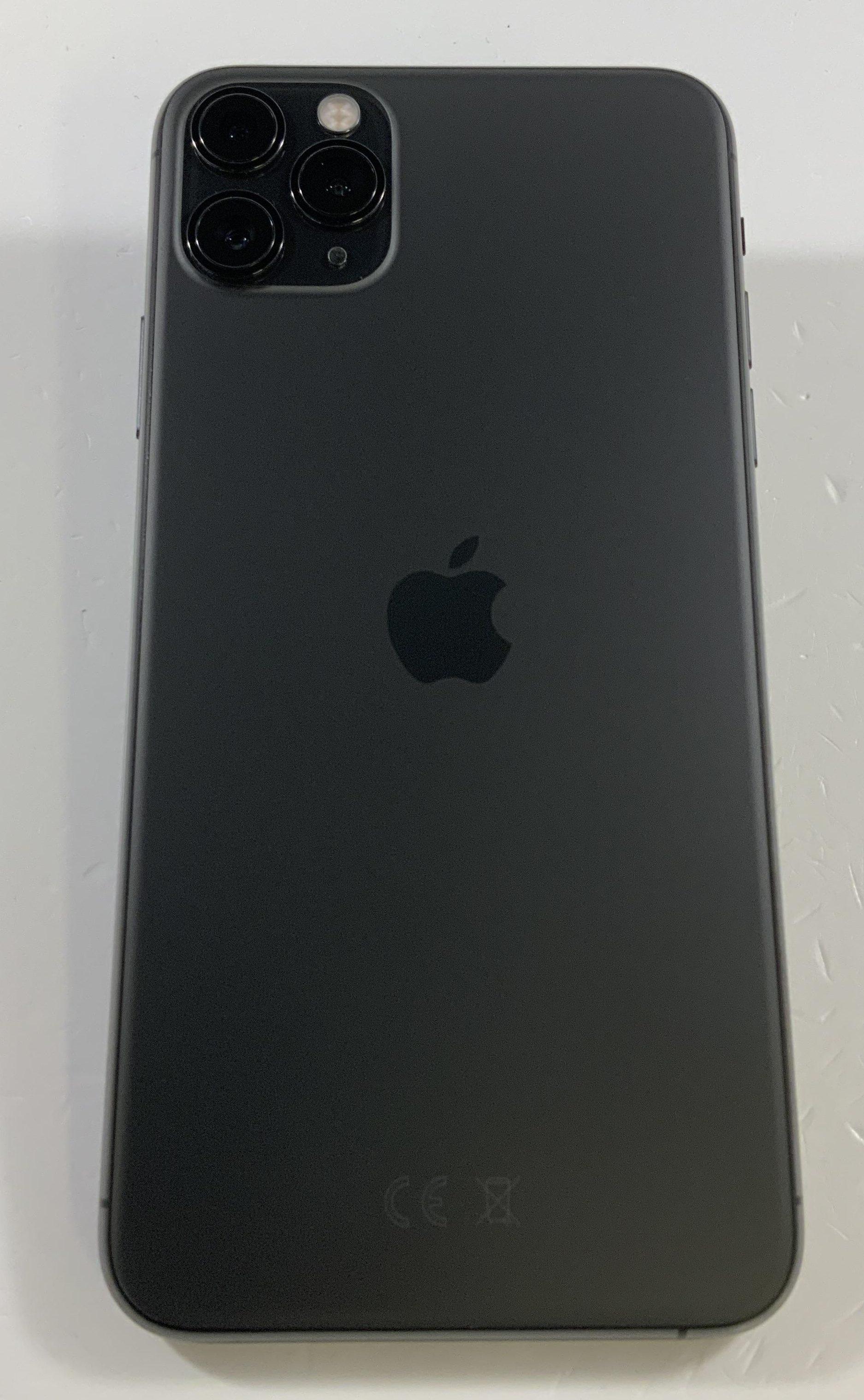iPhone 11 Pro Max 64GB, 64GB, Space Gray, Bild 2