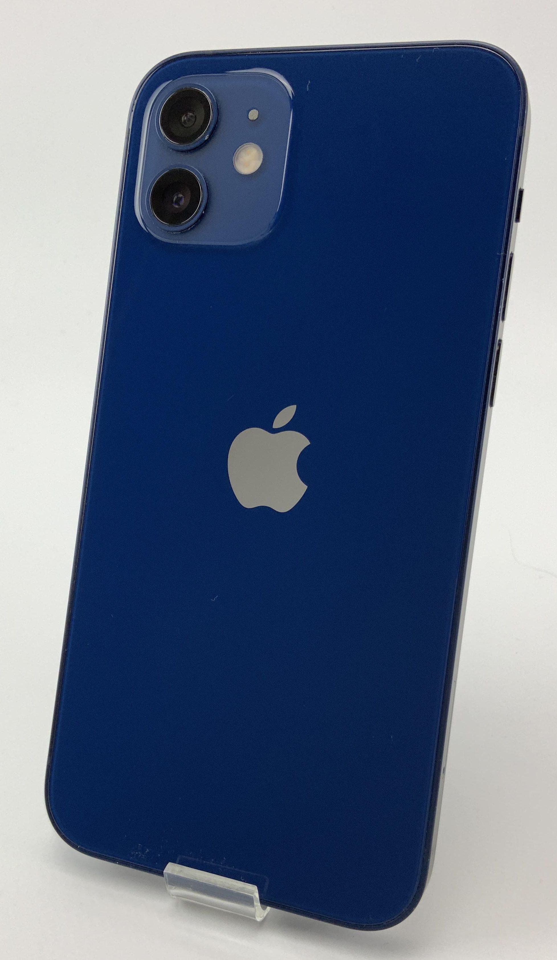 iPhone 12 128GB, 128GB, Blue, immagine 2