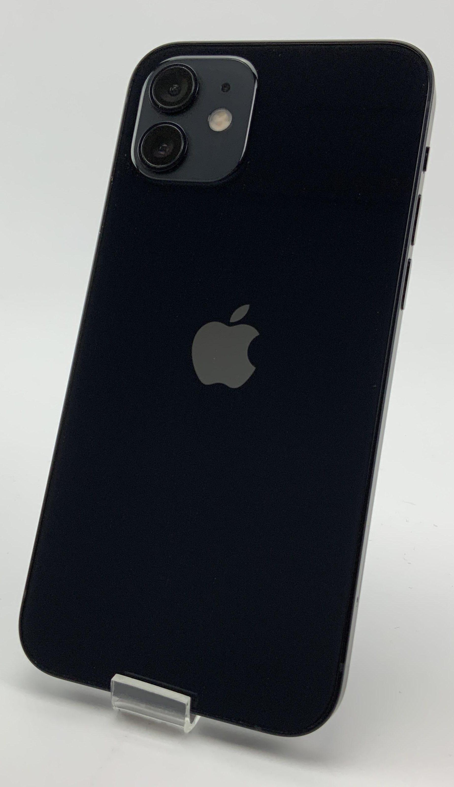 iPhone 12 128GB, 128GB, Black, Bild 2