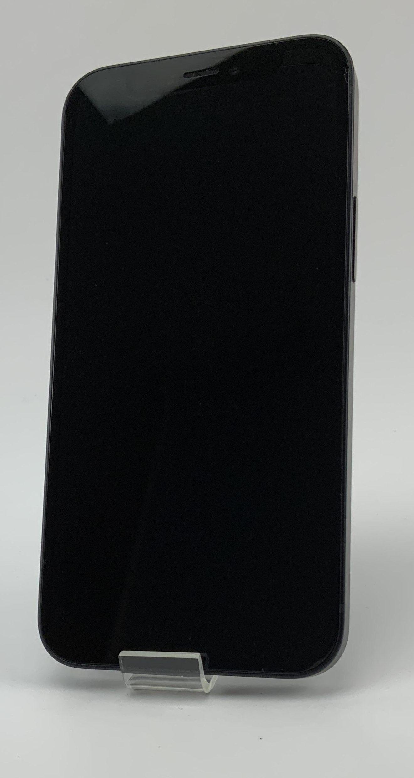 iPhone 12 Mini 128GB, 128GB, Black, bild 1