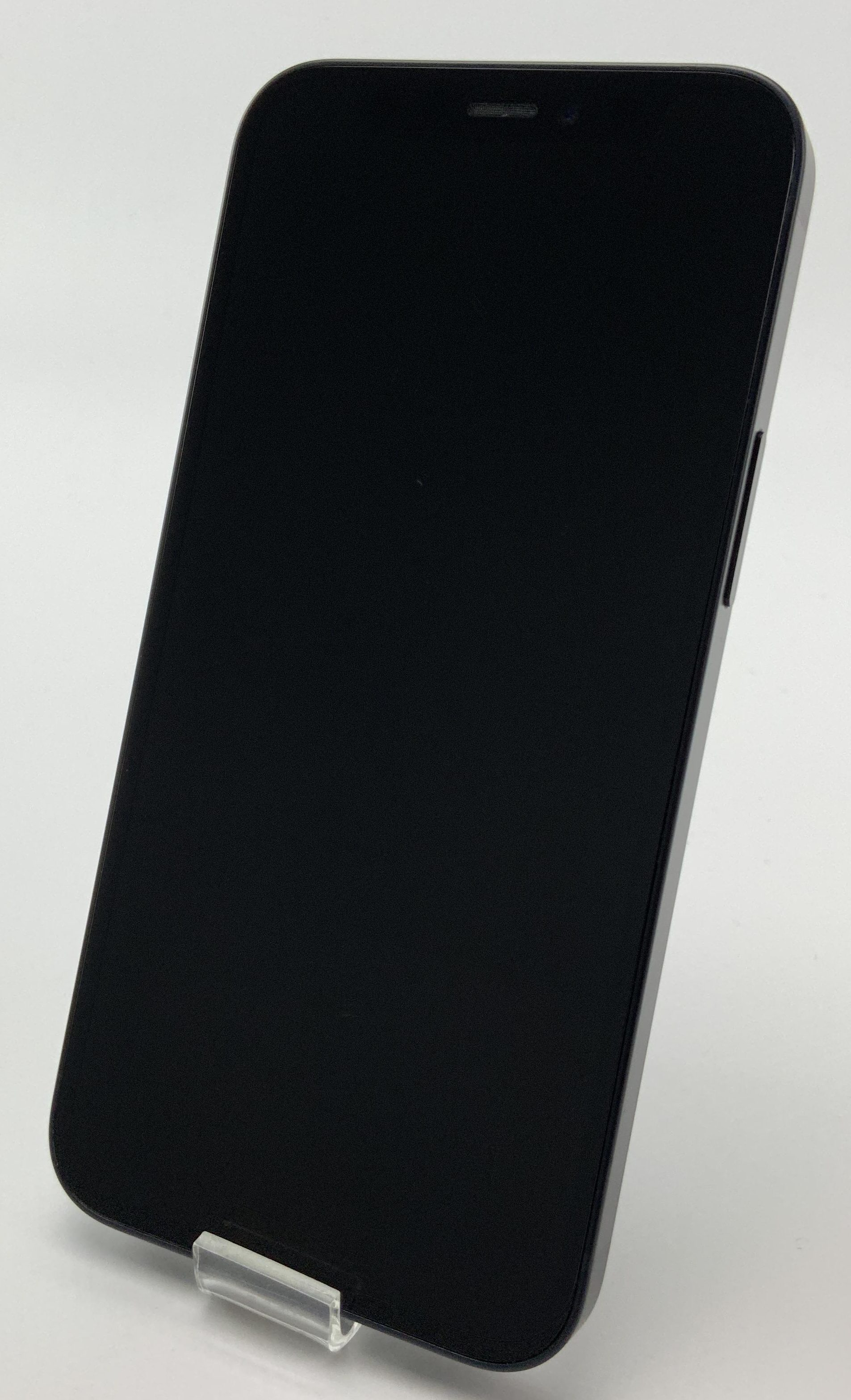 iPhone 12 Mini 256GB, 256GB, Black, Kuva 1
