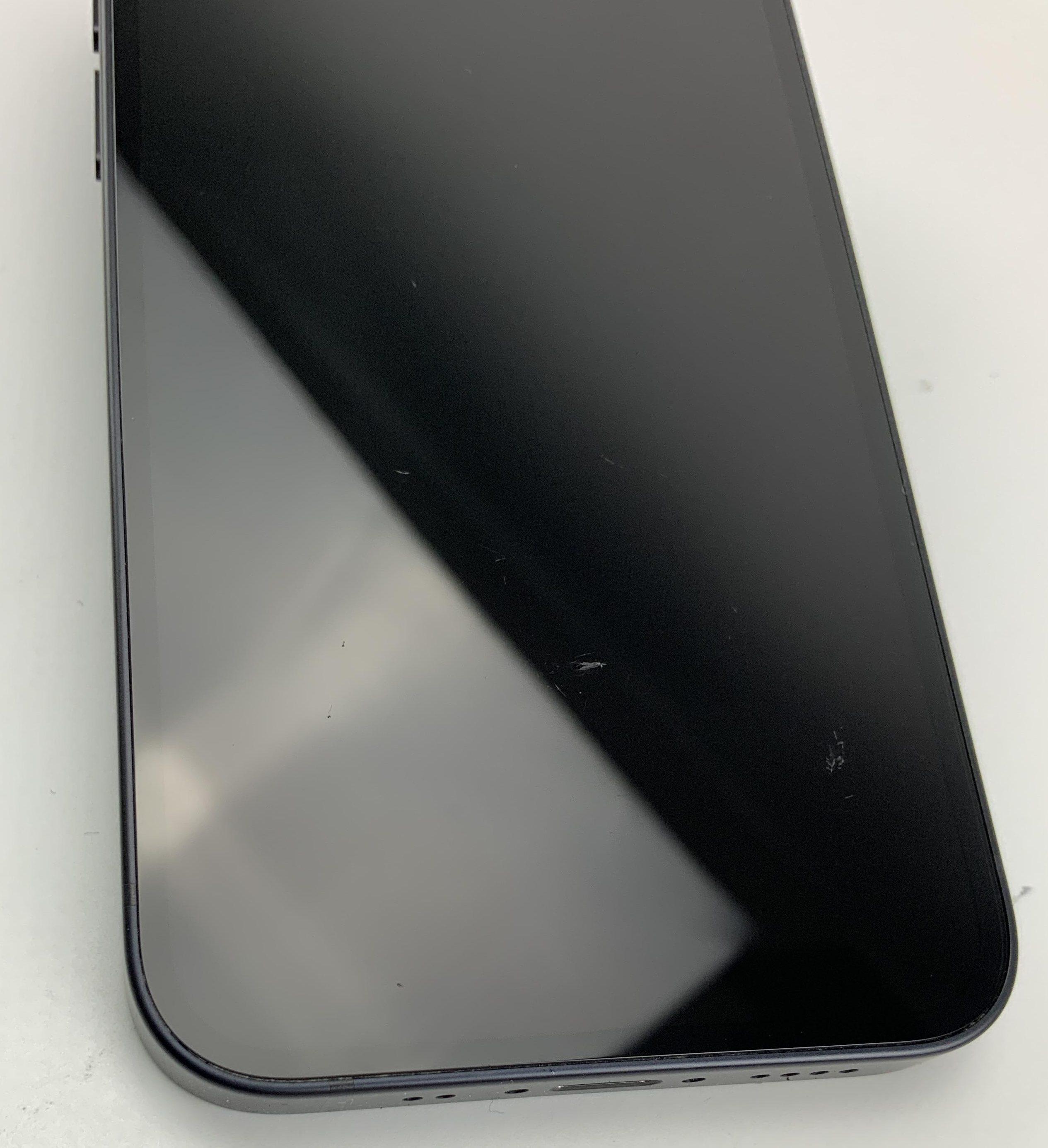 iPhone 12 Mini 256GB, 256GB, Black, Kuva 3