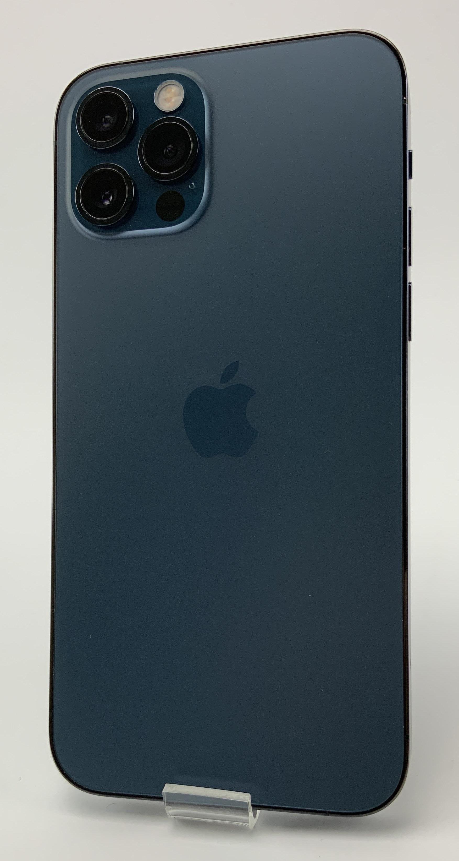 iPhone 12 Pro 128GB, 128GB, Pacific Blue, bild 2
