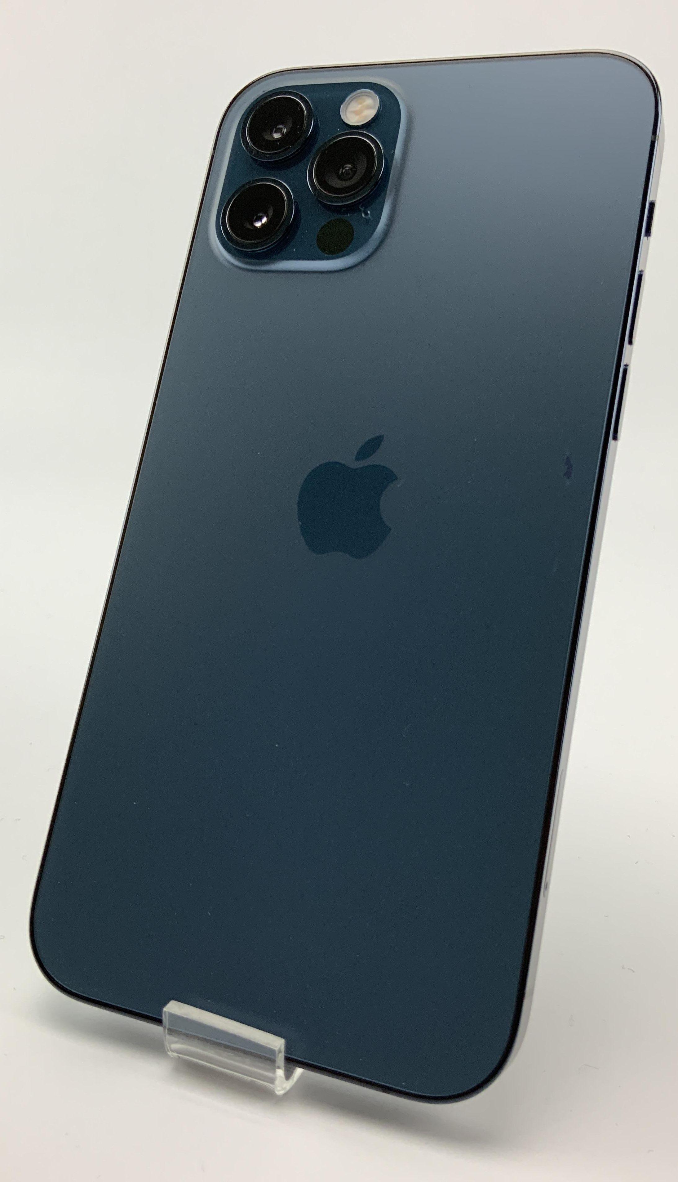 iPhone 12 Pro 128GB, 128GB, Pacific Blue, image 2