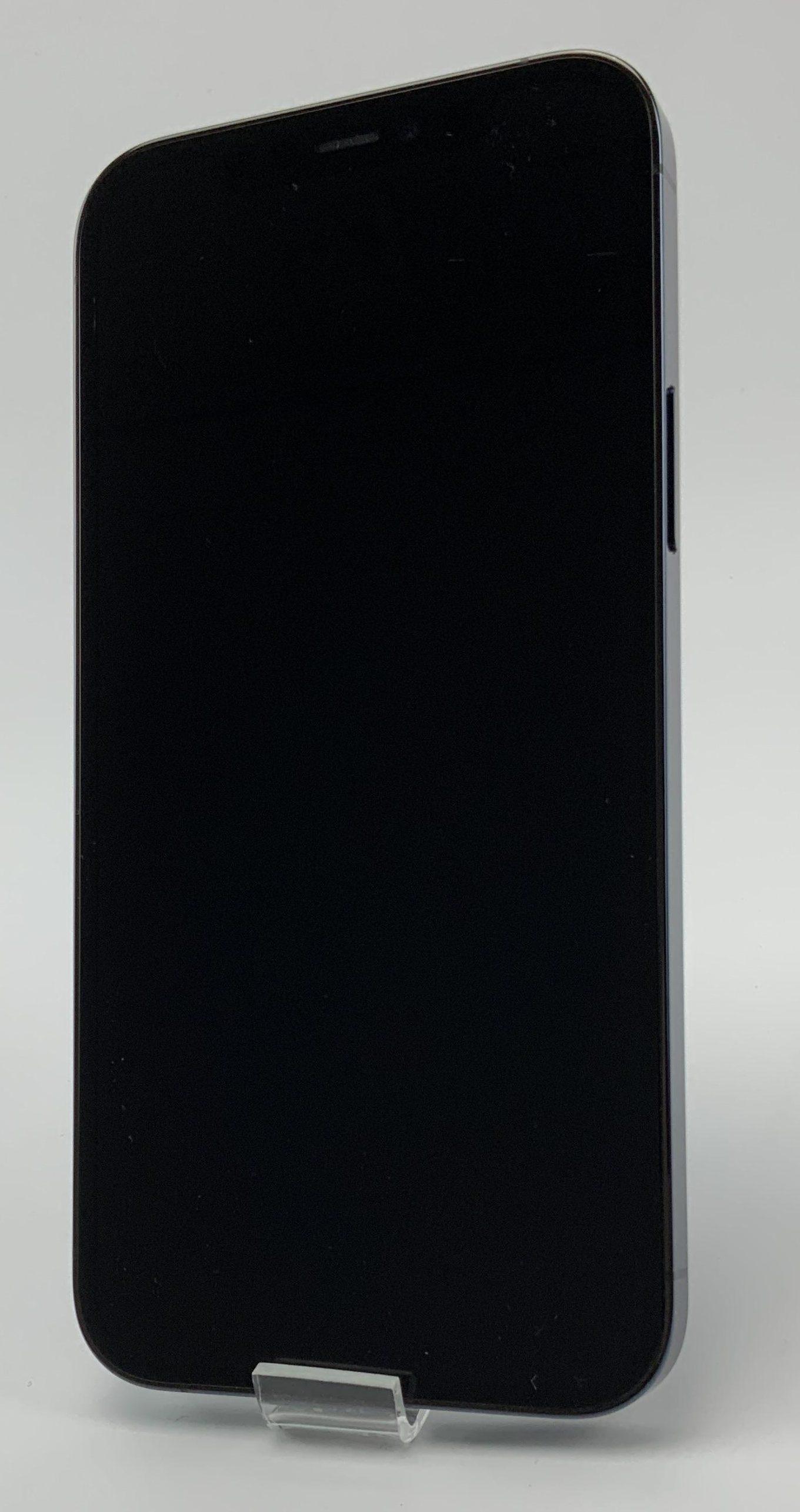 iPhone 12 Pro 128GB, 128GB, Pacific Blue, bild 1