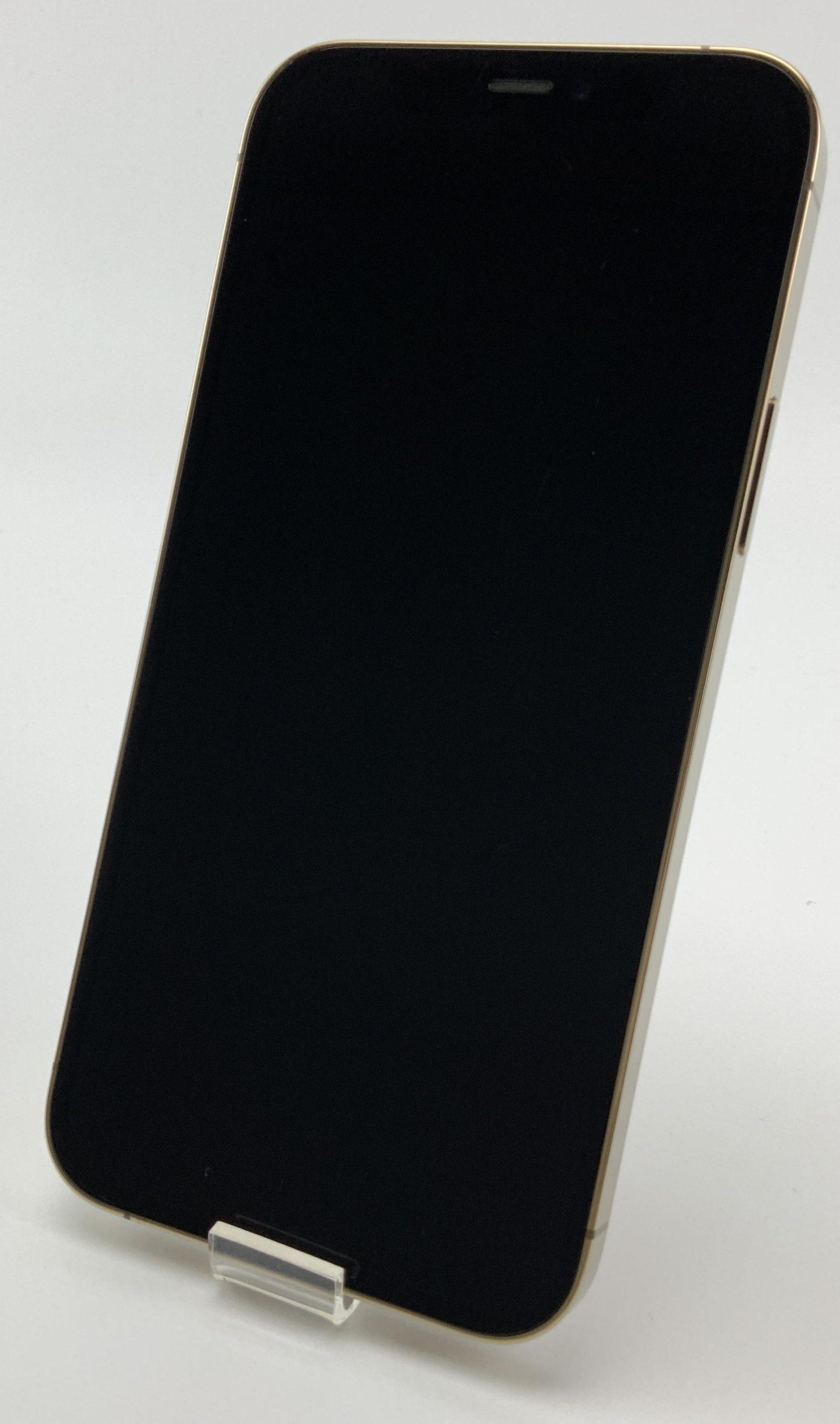 iPhone 12 Pro 128GB, 128GB, Gold, Bild 1