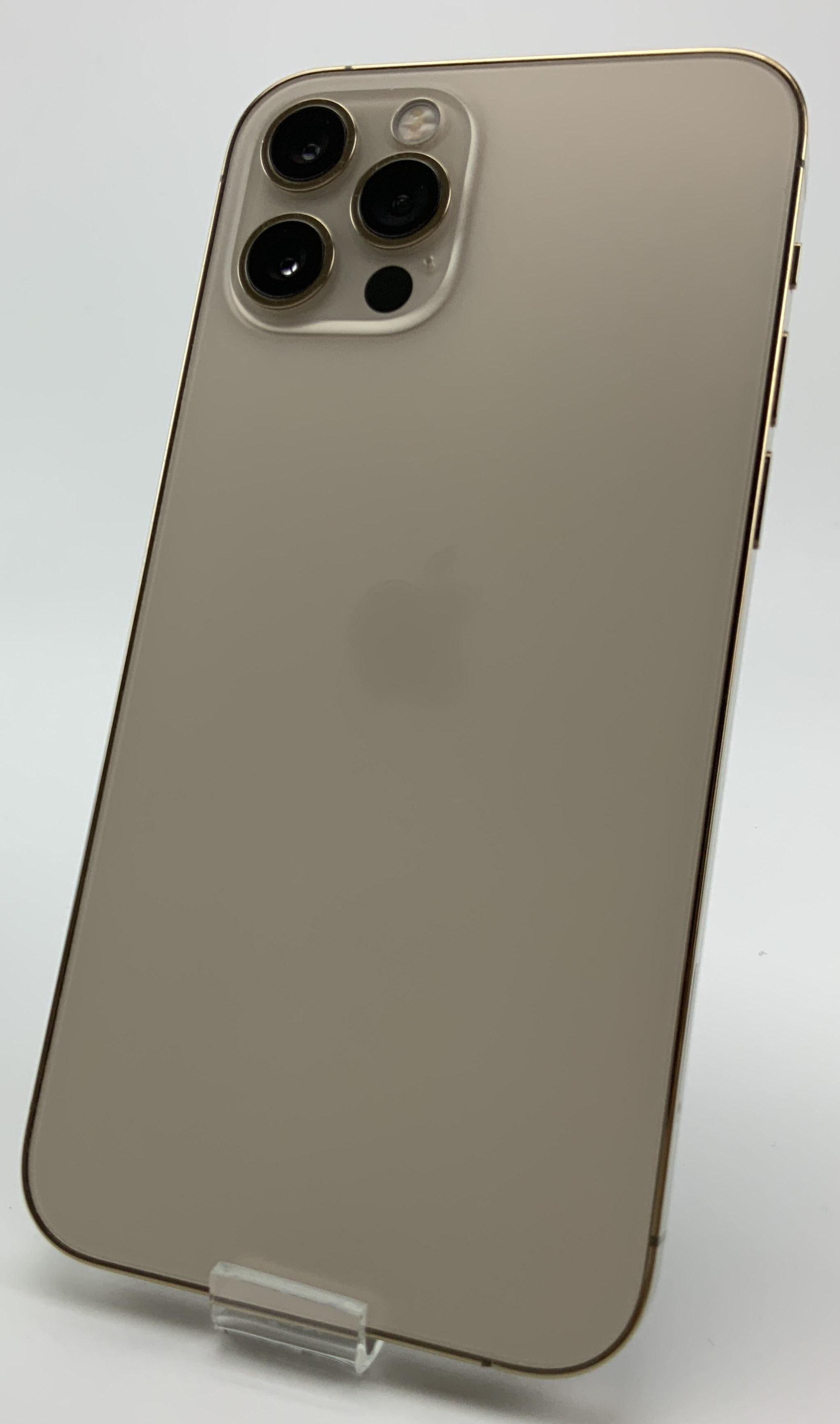 iPhone 12 Pro 128GB, 128GB, Gold, Bild 2