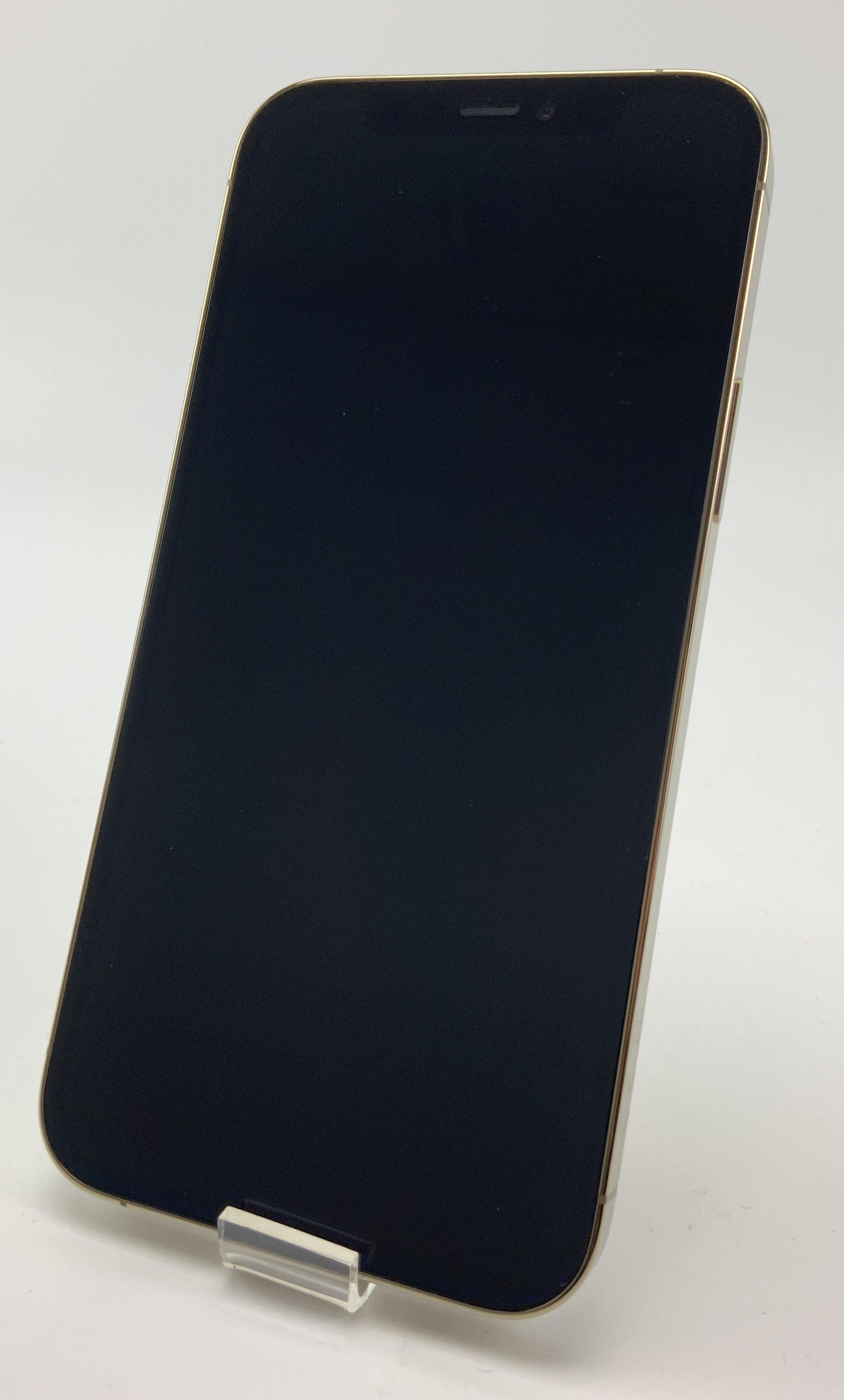 iPhone 12 Pro 256GB, 256GB, Gold, Bild 1