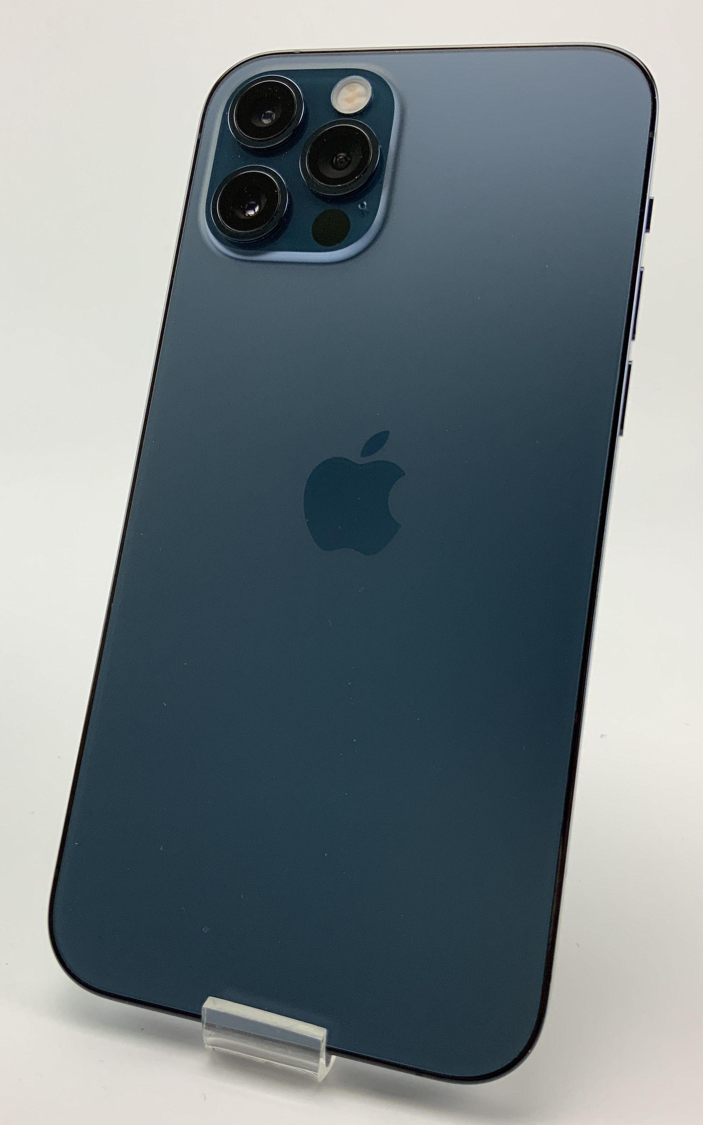 iPhone 12 Pro 256GB, 256GB, Pacific Blue, bild 2