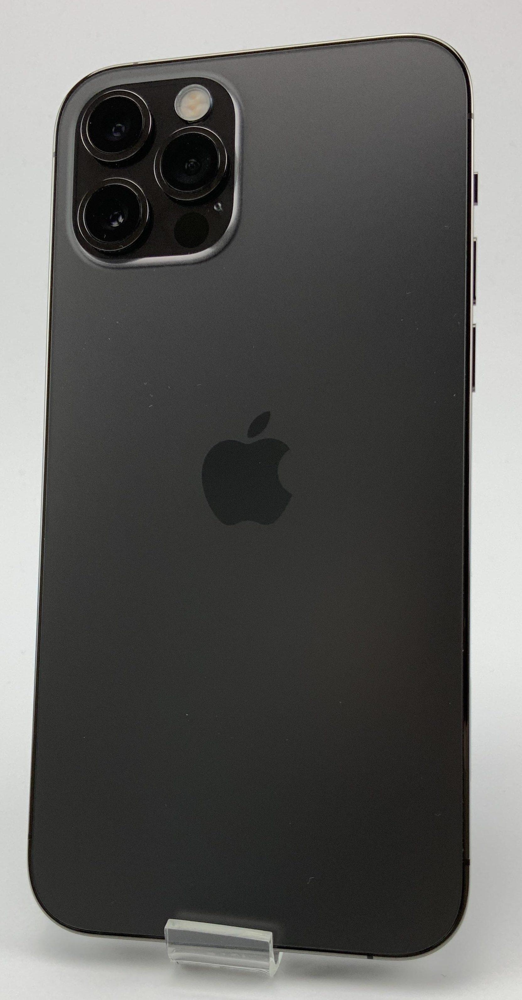 iPhone 12 Pro 256GB, 256GB, Graphite, image 2