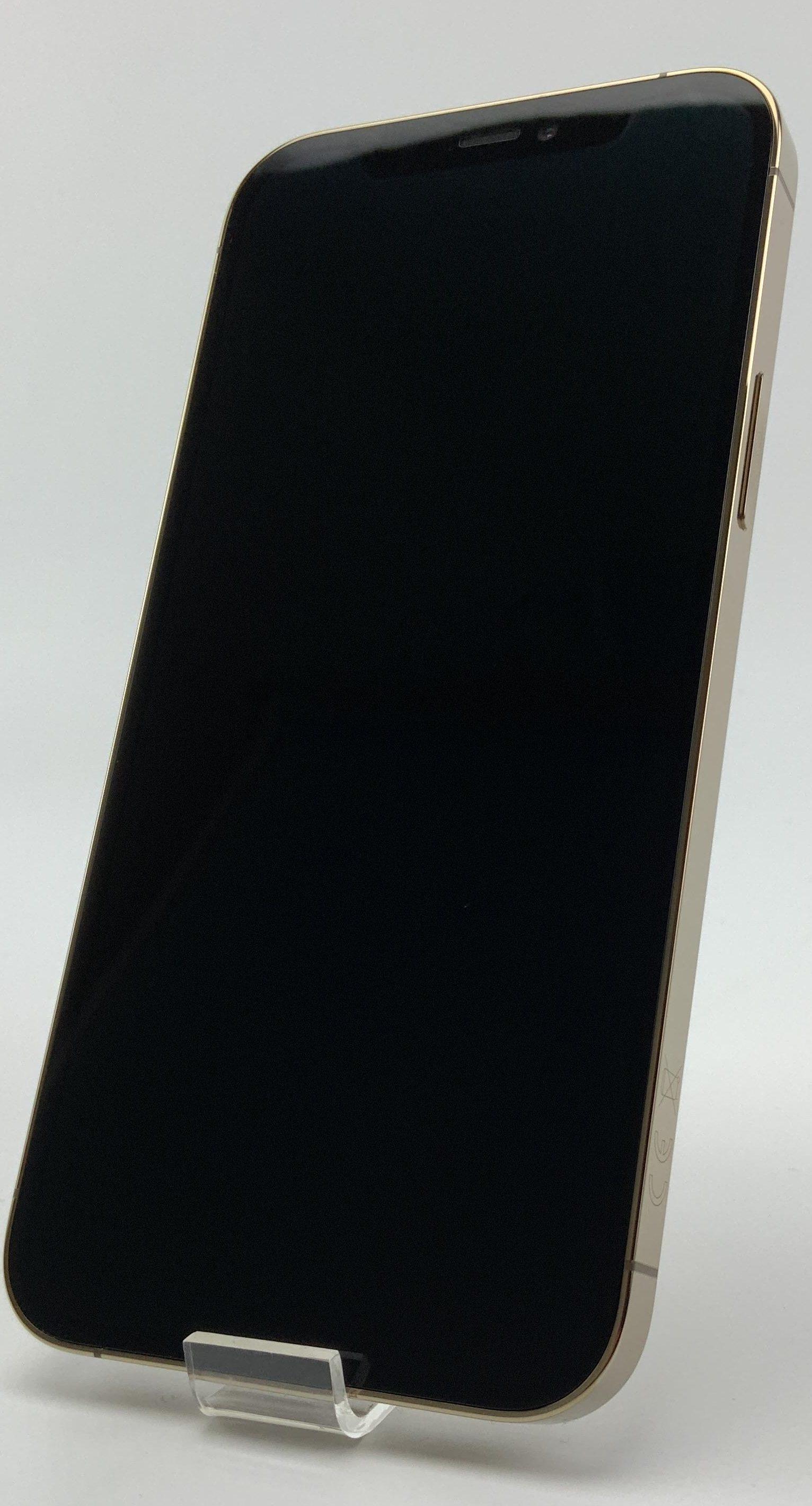 iPhone 12 Pro 256GB, 256GB, Gold, image 1