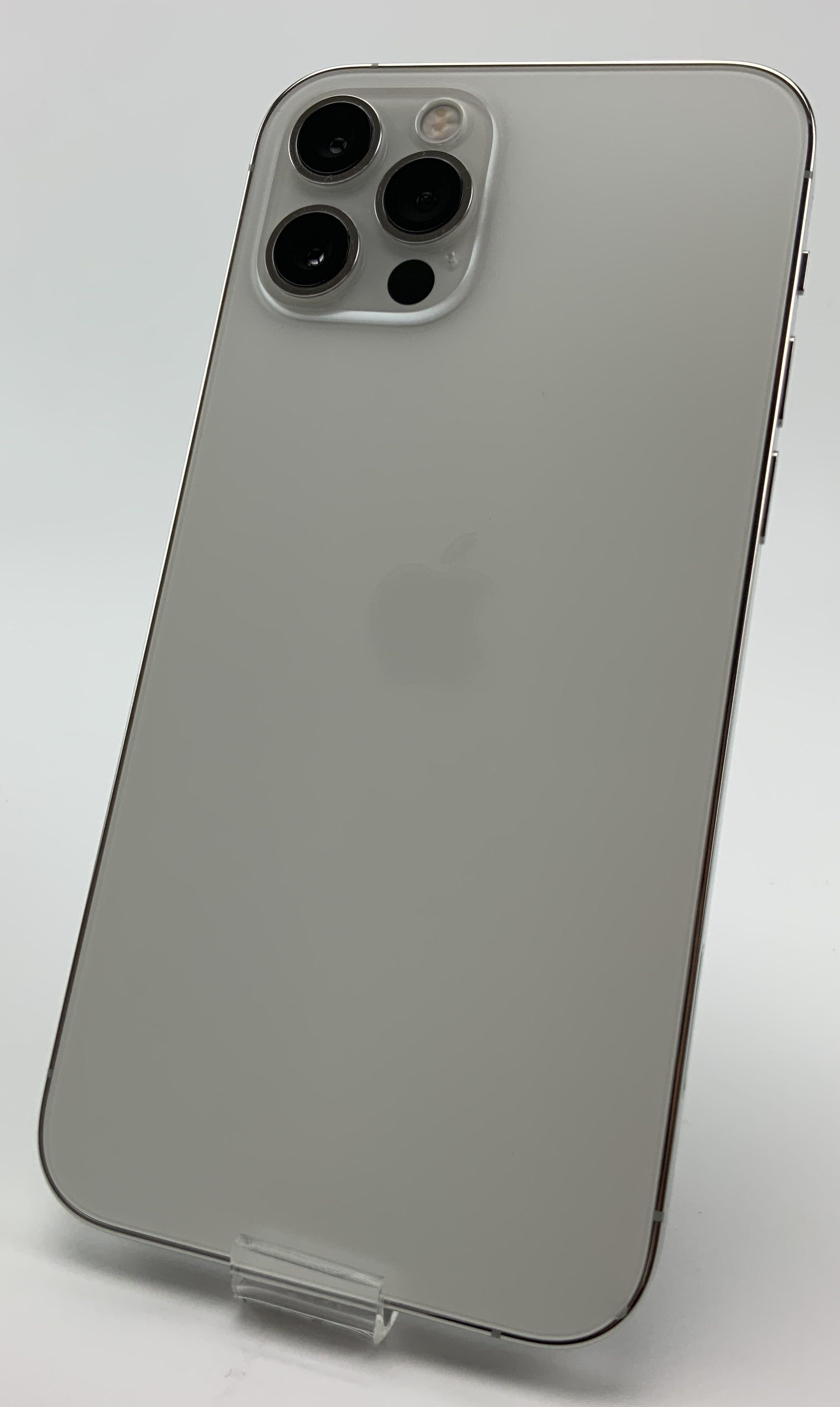 iPhone 12 Pro 256GB, 256GB, Silver, immagine 2